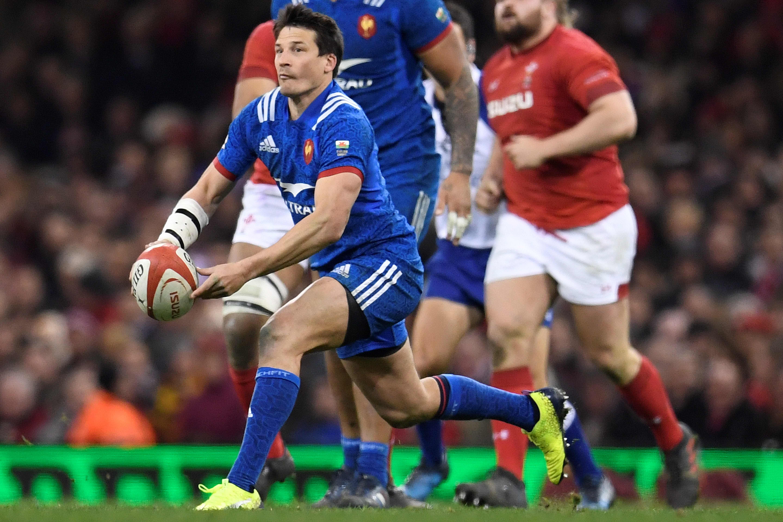 Rugby - XV de France - Les notes des Bleus : Fickou et Fall d'attaque, Trinh-Duc se rate