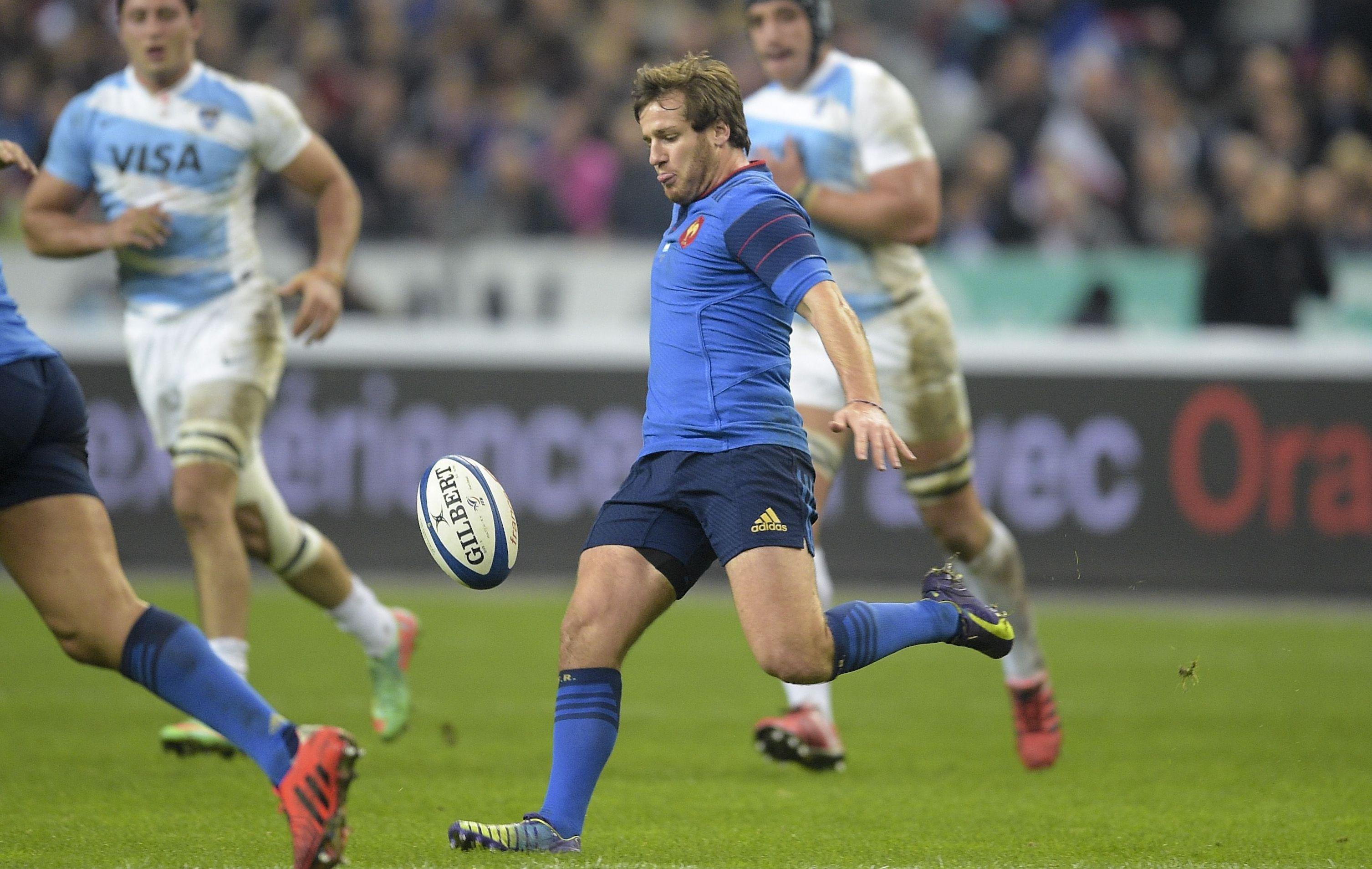 Rugby - XV de France - Lopez : «On est redescendu sur terre»