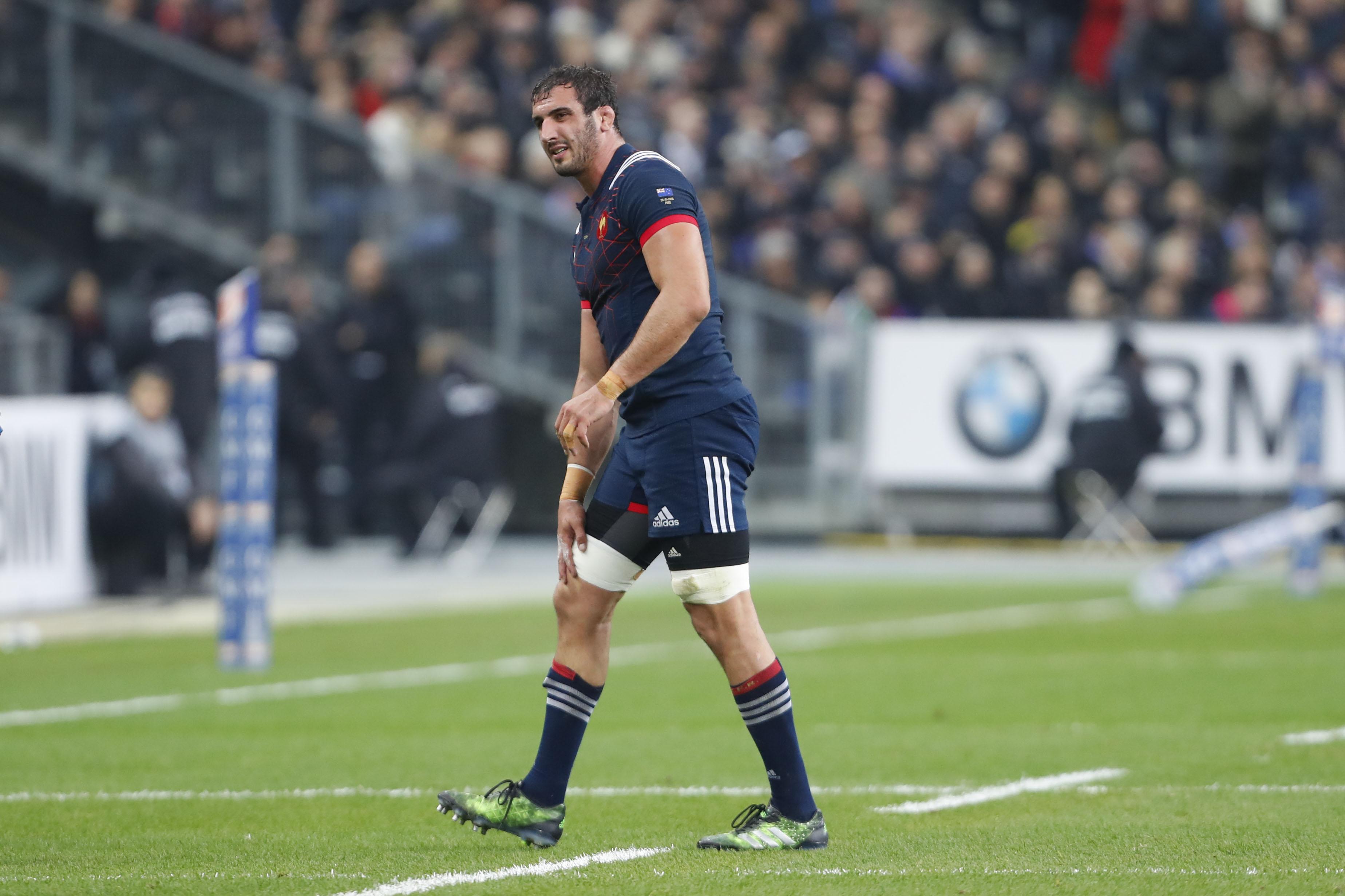Rugby - XV de France - Maestri : «On est trop loin du compte»