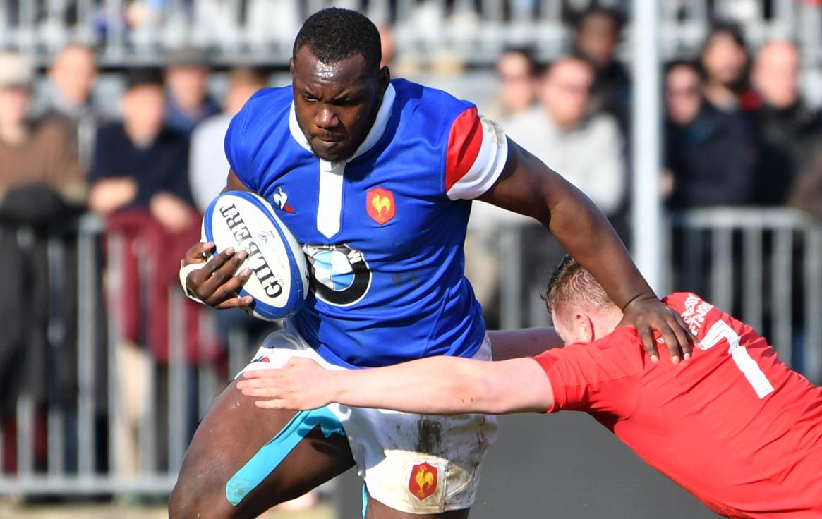 Rugby - XV de France - Mondial U20 annulé : les Bleuets ne défendront pas leur titre