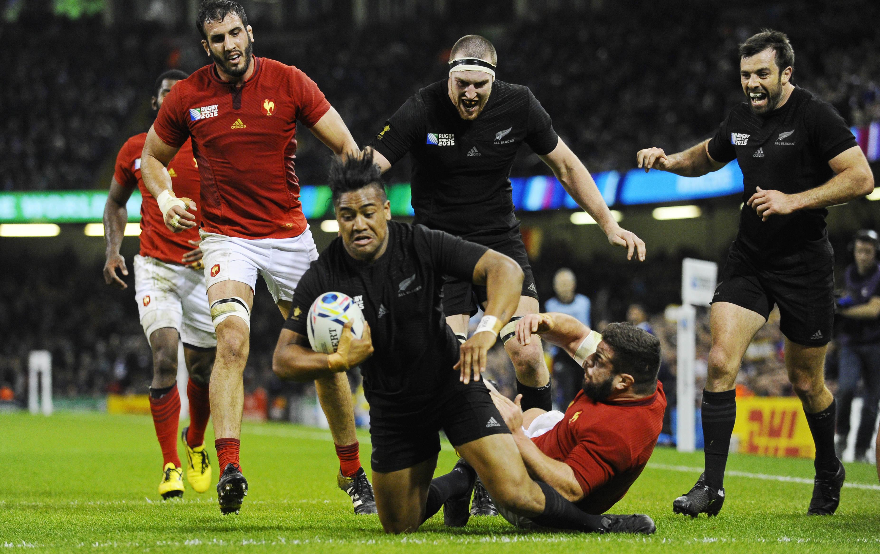 Rugby - XV de France - Nos flops de 2015 : XV de France, l'année noire