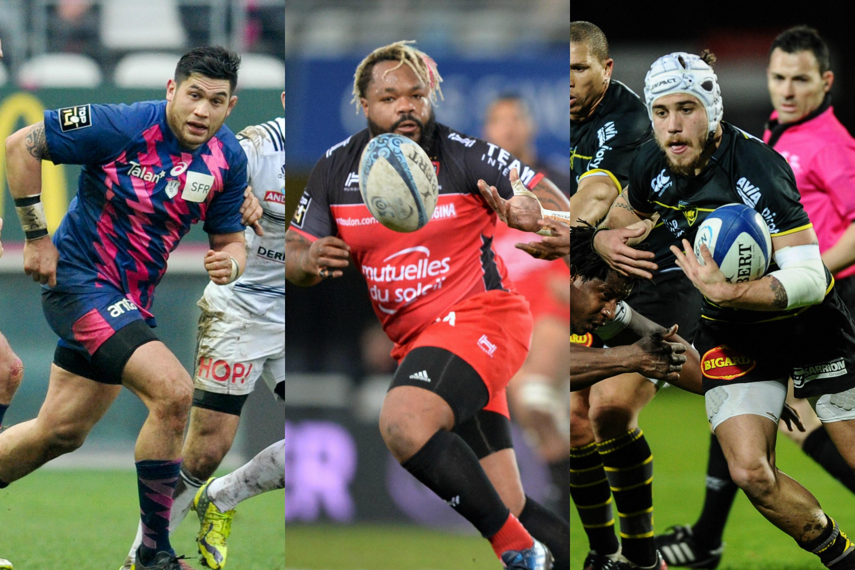 Rugby - XV de France - Novès va trancher pour le Crunch