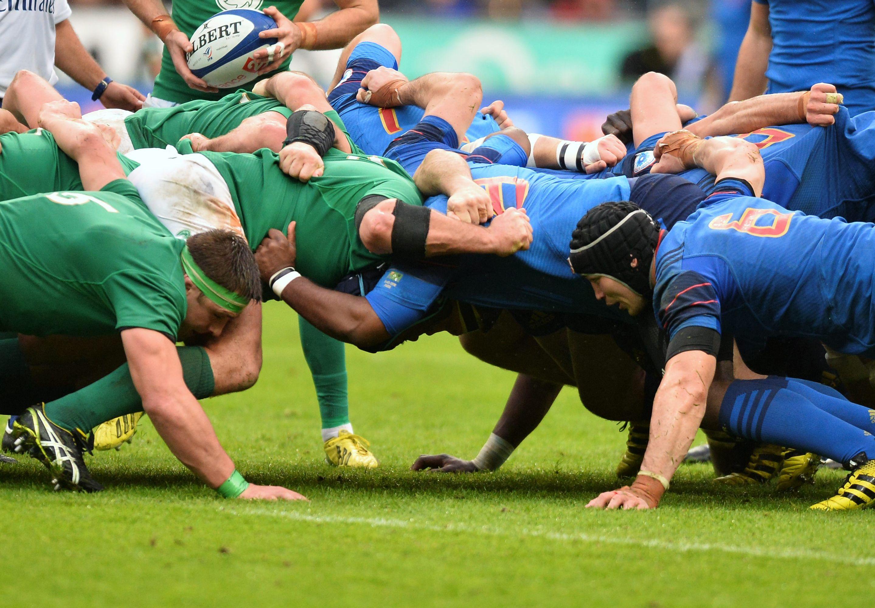 Rugby - XV de France - Où voir Irlande-France et cinq autres questions autour du match