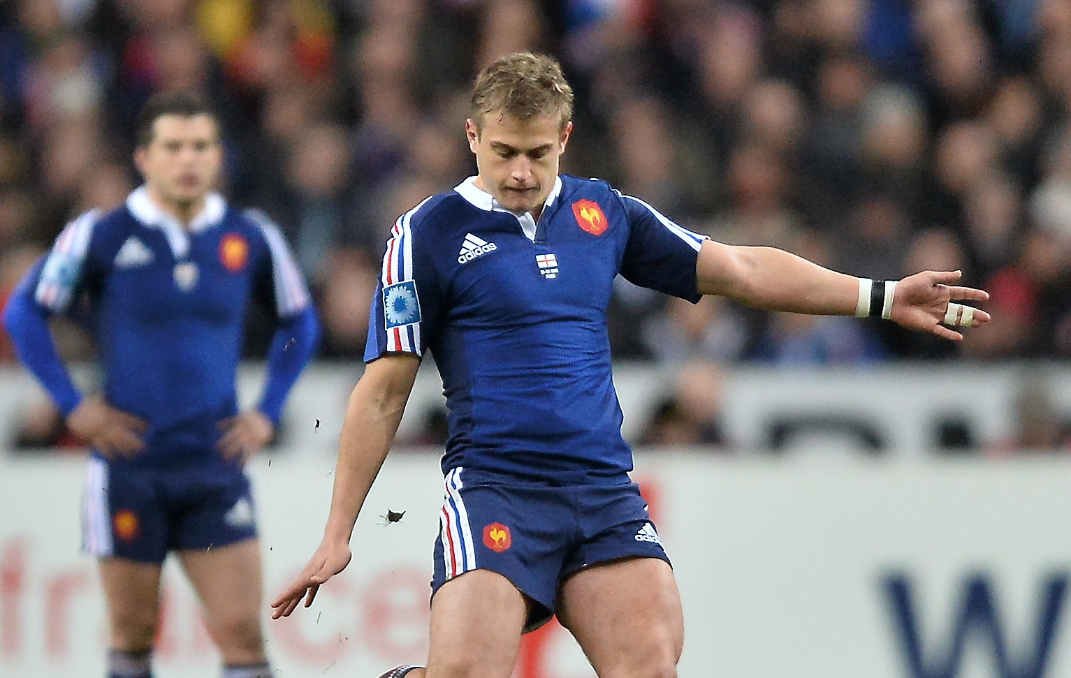 Rugby - VI Nations - Plisson : «Un mauvais match»