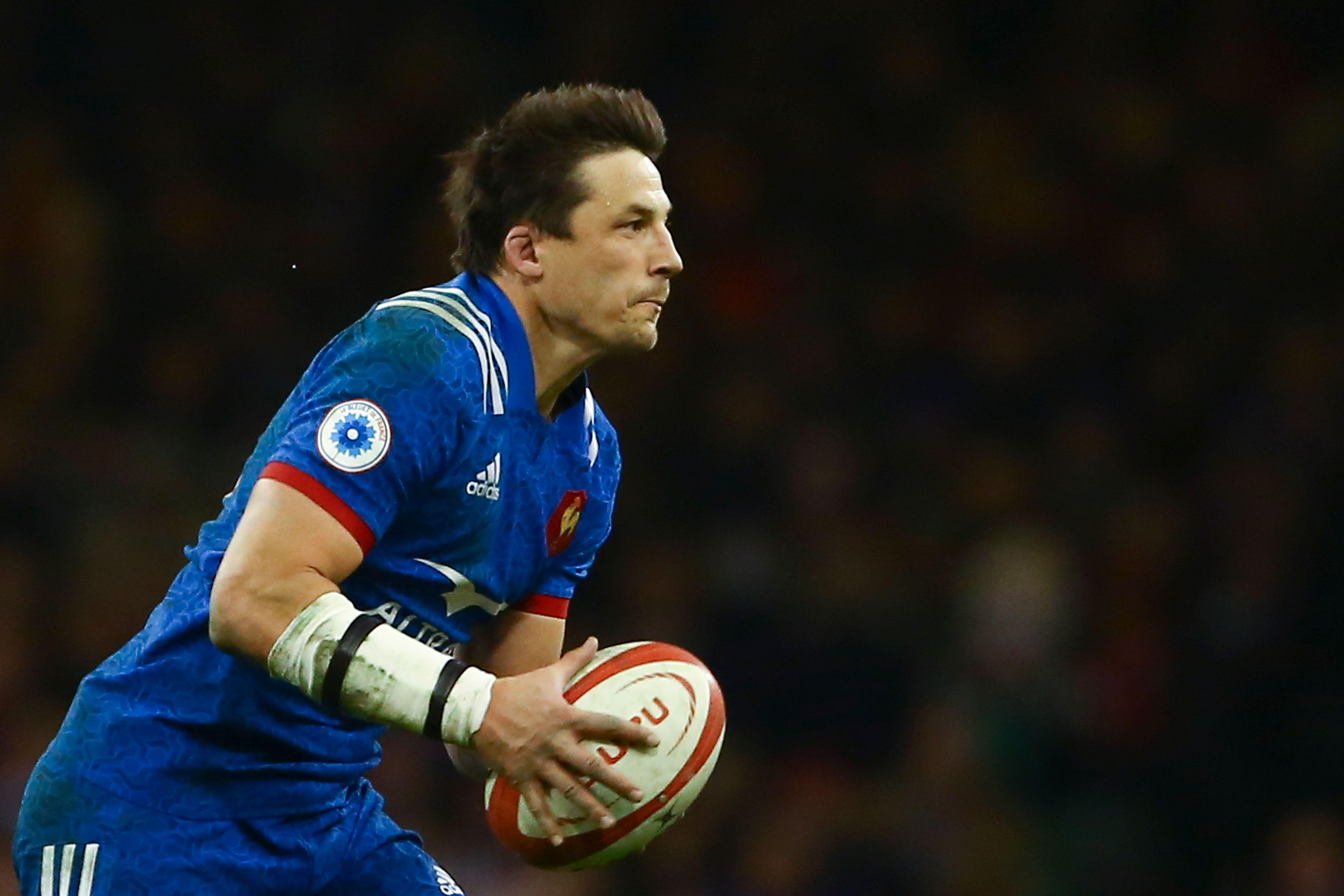 Rugby - XV de France - Trinh-Duc et sa pénalité ratée : «Je m'en veux, je suis déçu»