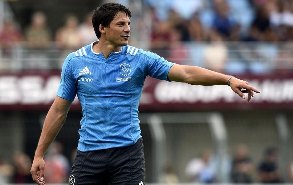 Rugby - XV de France - Trinh-Duc : «Je suis en état de choc»