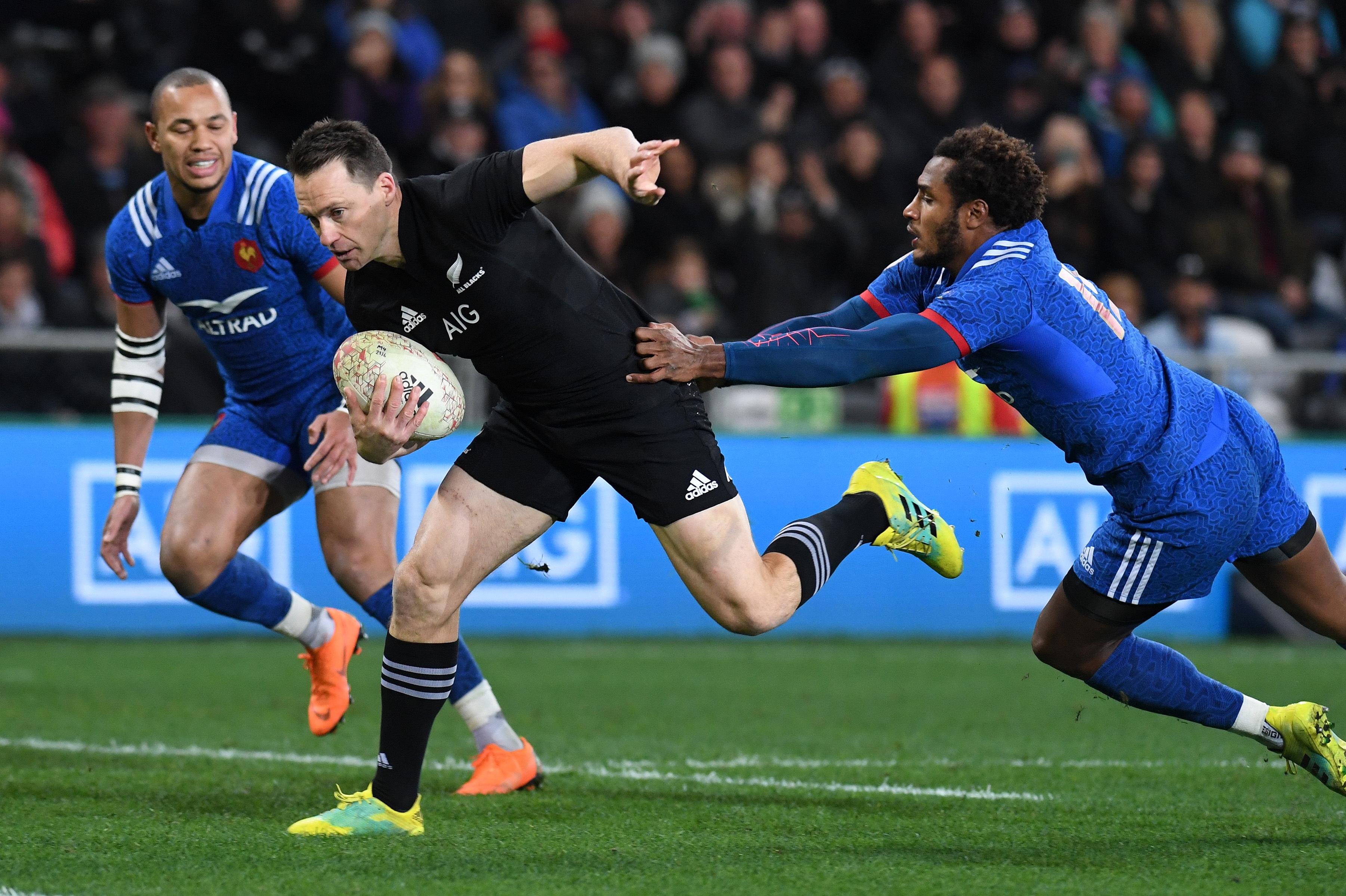 Rugby - XV de France - Un XV de France toujours très loin des meilleurs