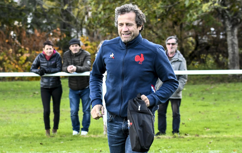 Rugby - XV de France - XV de France : accord en vue pour la mise à disposition de 42 joueurs