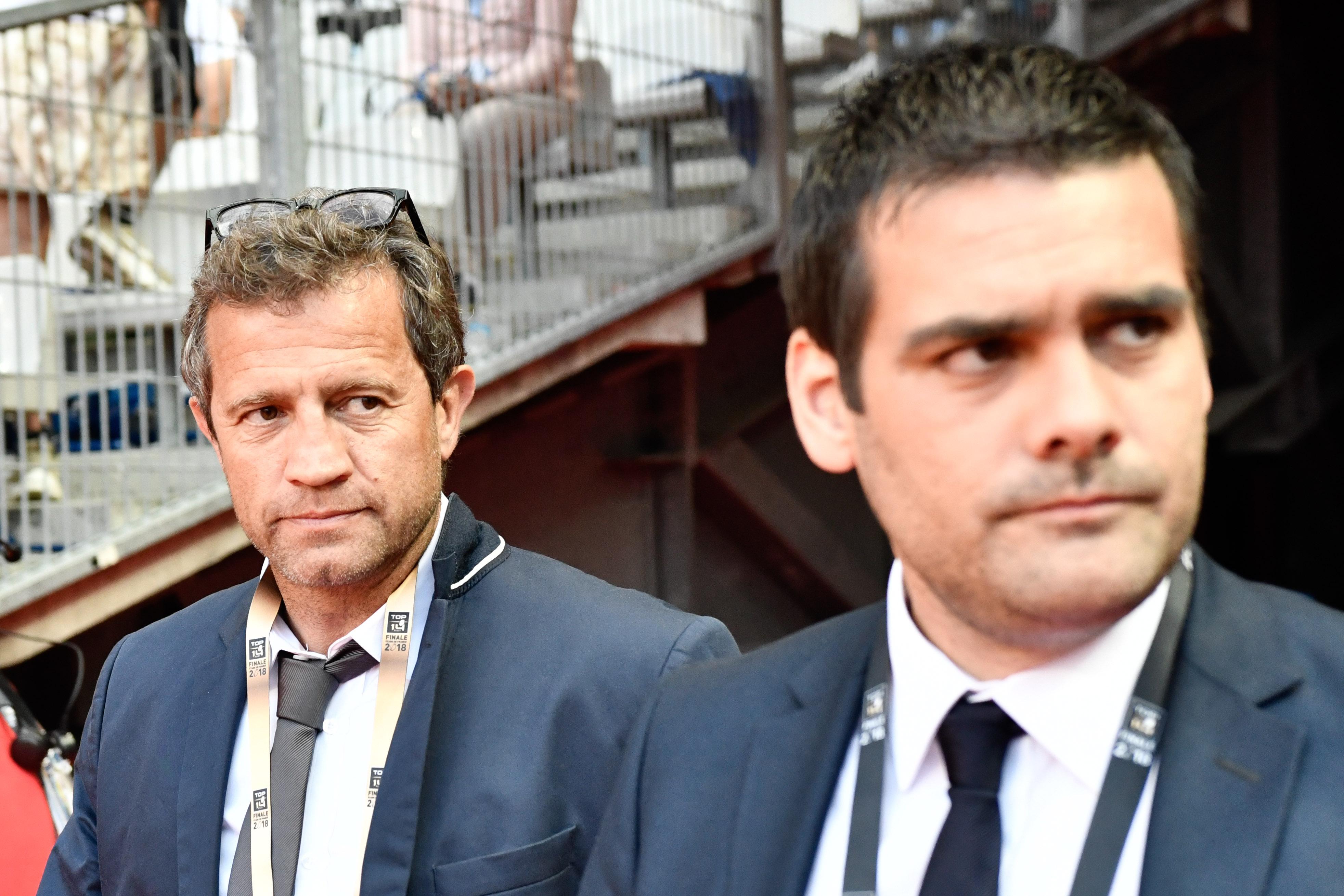 Rugby - XV de France - XV de France : annoncé en renfort, Galthié botte en touche et «refuse toute projection»