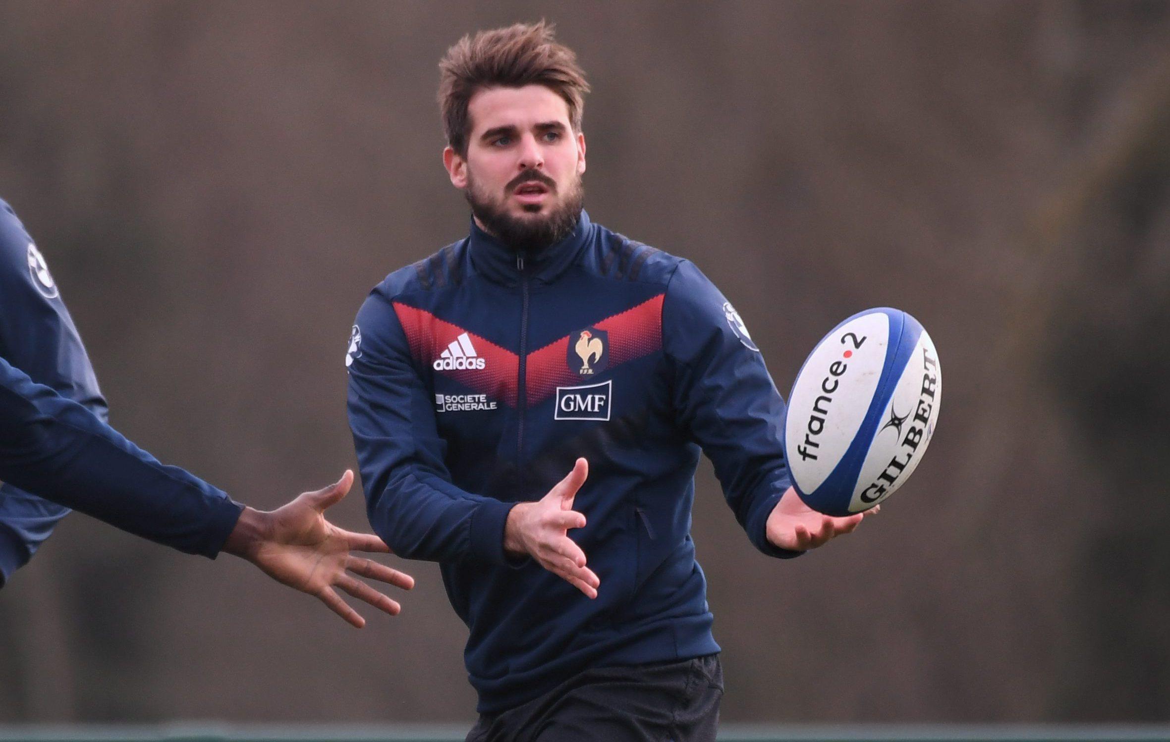 Rugby - XV de France -  XV de France : Bonneval obligé de vite trouver le bon tempo