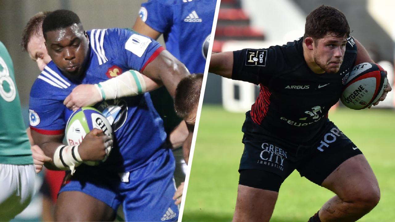 Rugby - XV de France - XV de France : Brunel injecte (un peu) de sang frais mais pas Willemse ni Raka