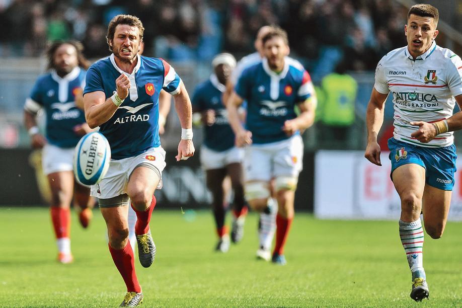 Rugby - XV de France - XV de France : l'inquiétude est à son paroxysme à moins de six mois de la Coupe du monde