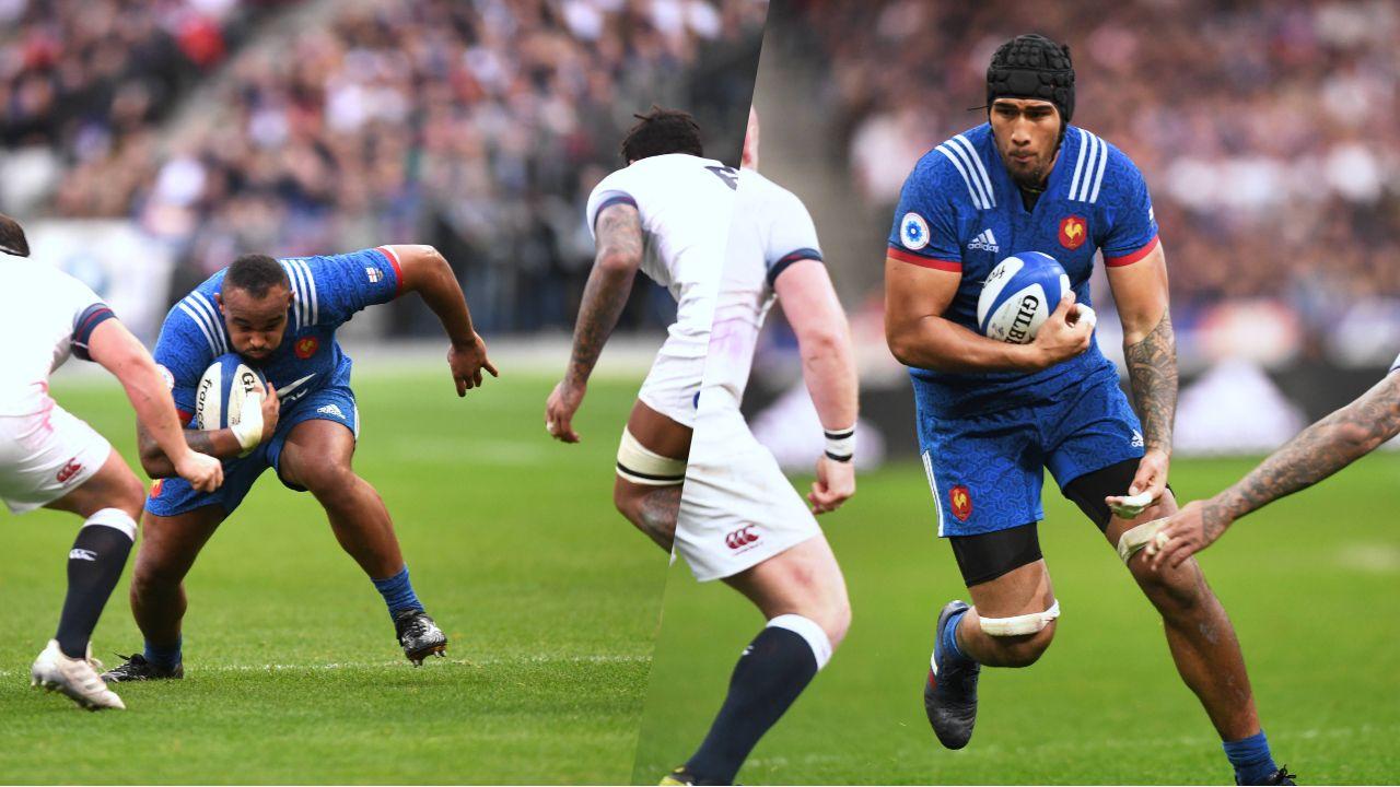 France coupe du monde de rugby actualit r sultats - Resultats coupe du monde rugby ...