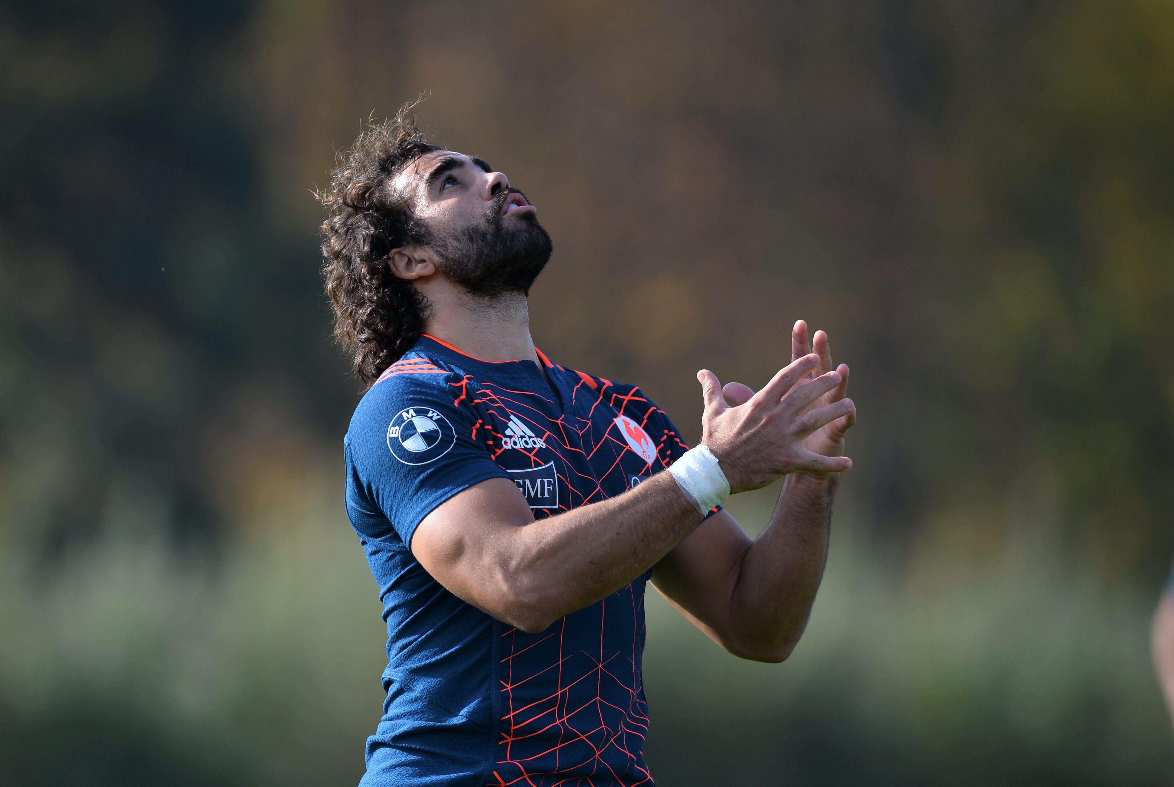 Rugby - XV de France - Yoann Huget, un an et demi plus tard…