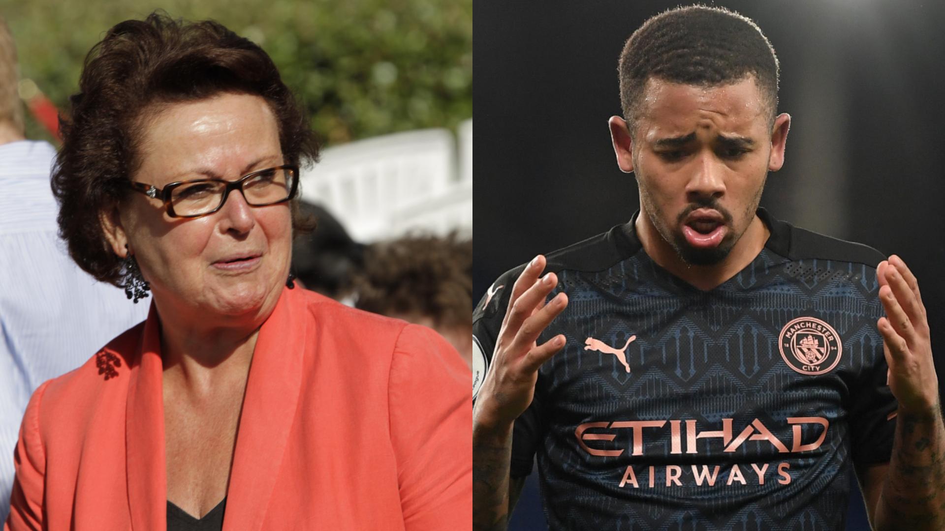 L'échange lunaire sur «Jesus» entre Christine Boutin et un fan de foot - Le Figaro