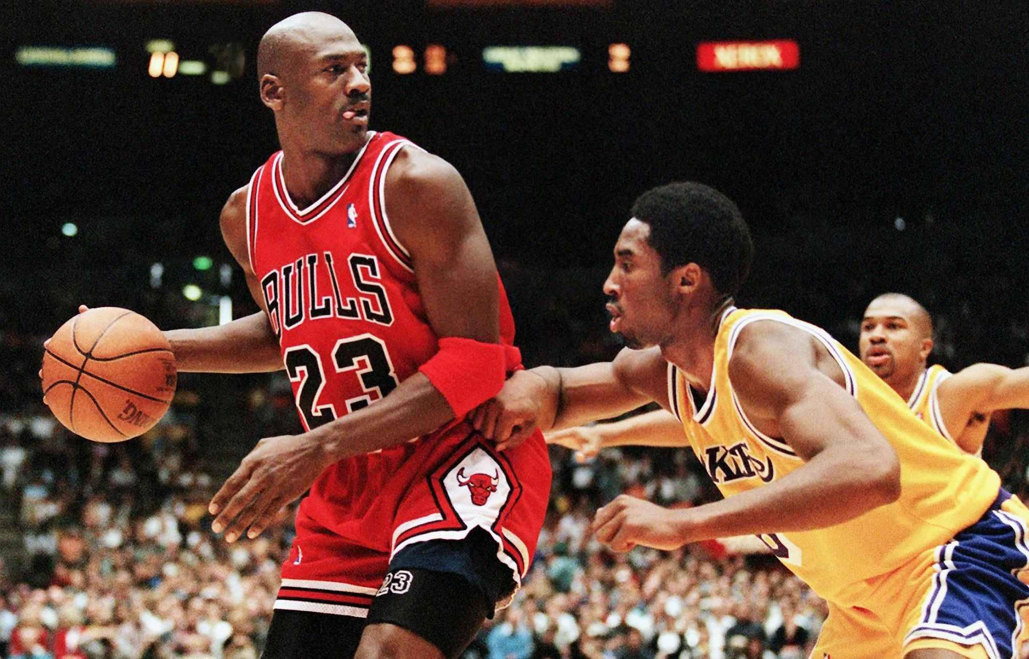 Basket - NBA - Le documentaire événement sur Jordan et les Bulls avancé par ESPN et Netflix en raison du confinement