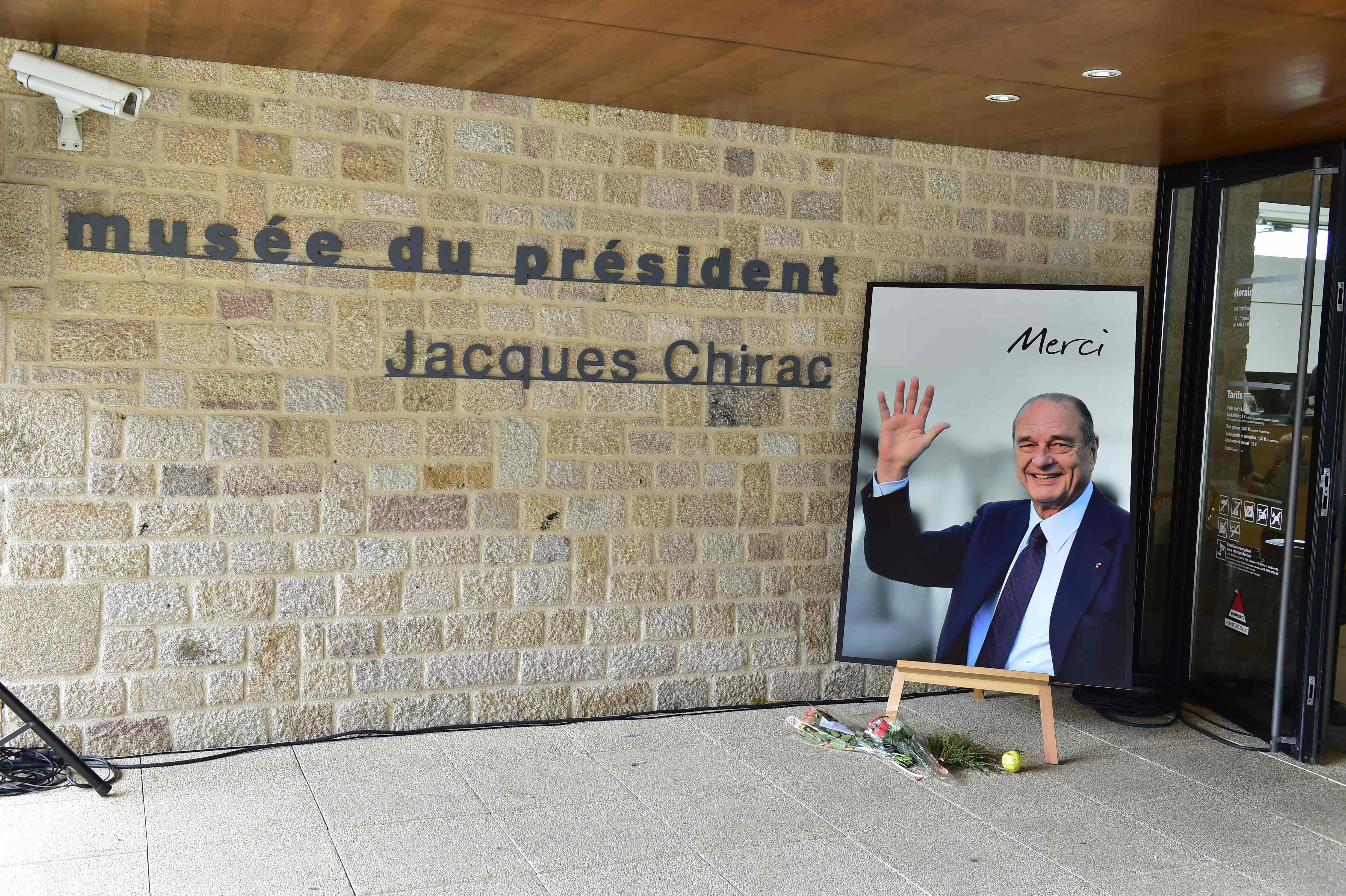 Scan Sport - Le Tour de France 2020 fera étape à Sarran, le fief des Chirac