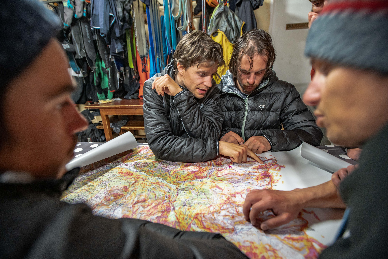 Scan Sport - Mat Schaer, le snowboardeur militant qui veut faire bouger les lignes