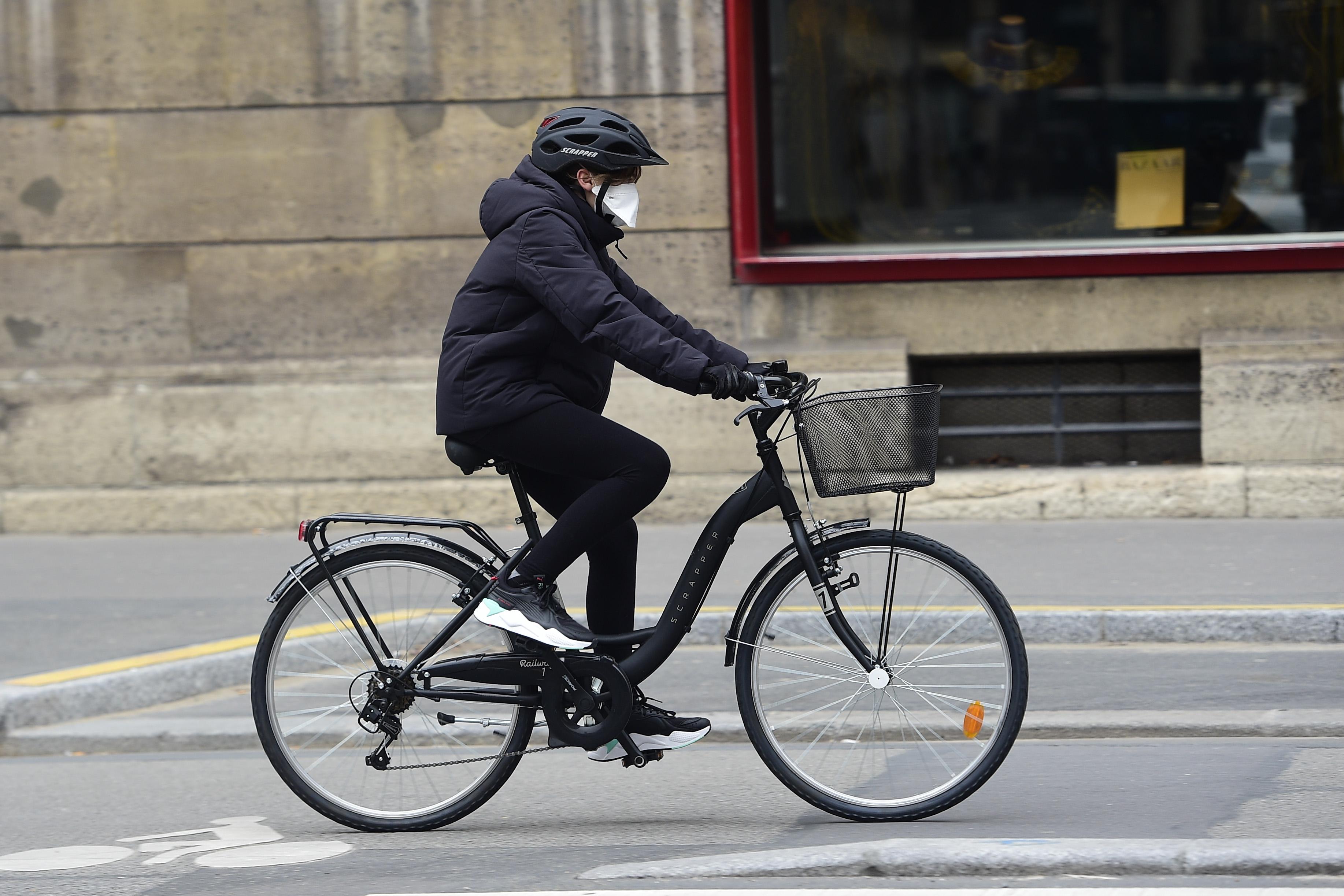 Coronavirus : Pourquoi le vélo n'est pas autorisé par le gouvernement