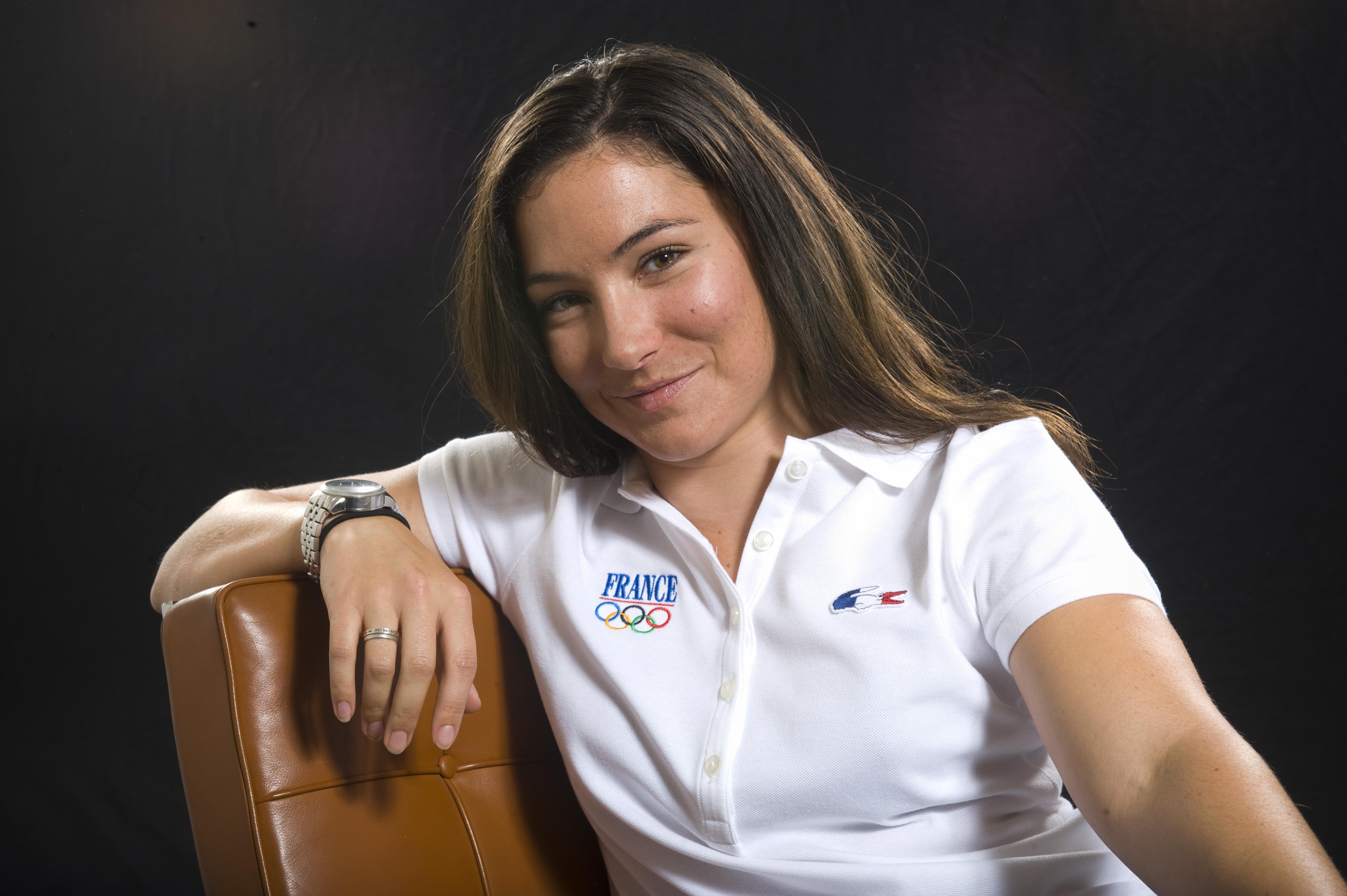 Sports d'hiver - Anaïs Caradeux : «Les blessures changent le cours de votre vie»