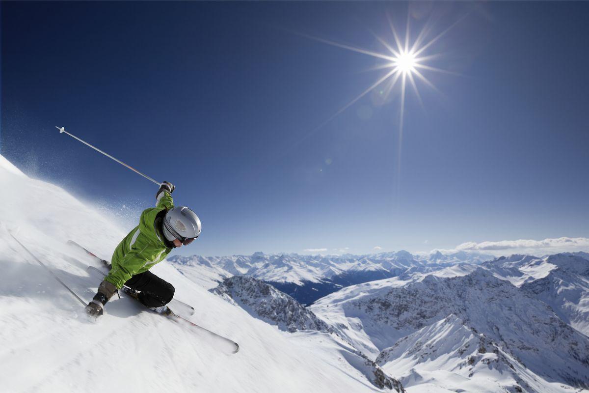 Sports d'hiver - Jeu-concours - Les champions de la glisse