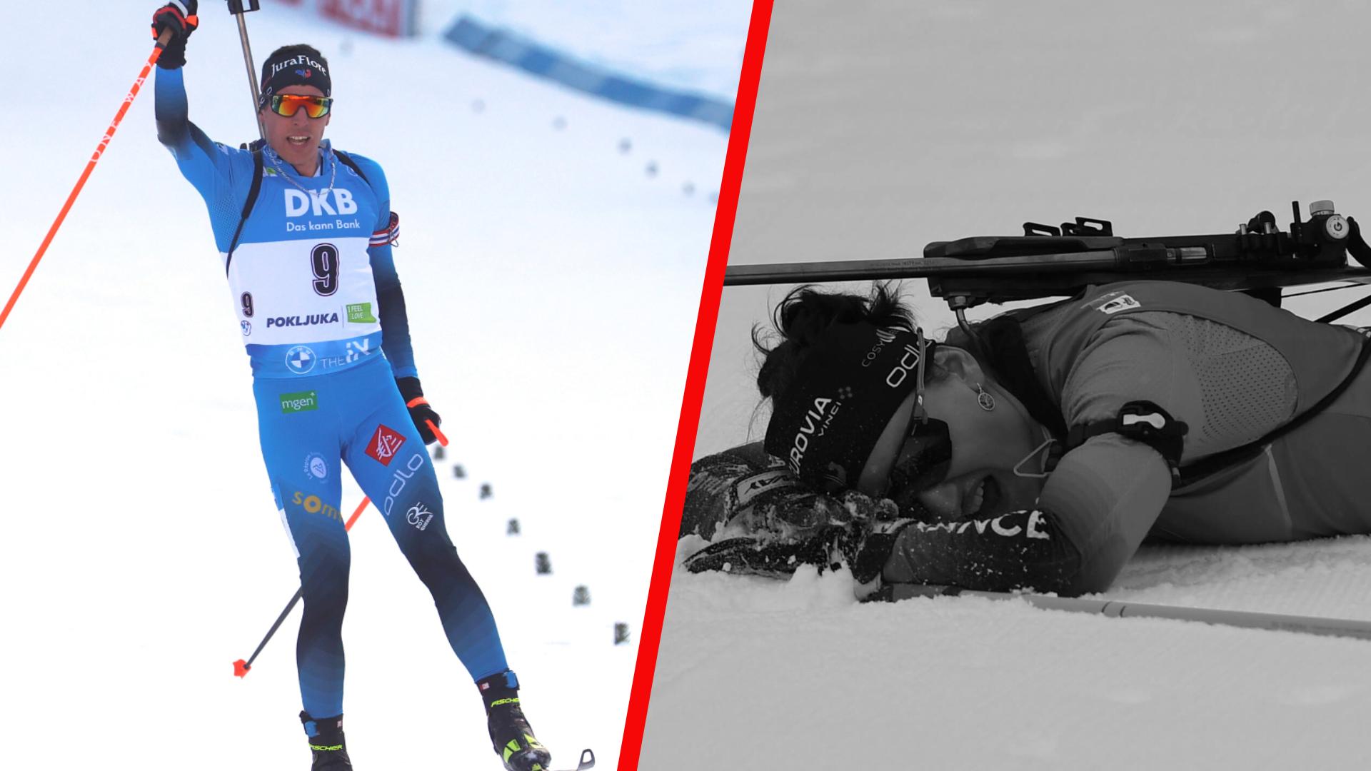 Sports d'hiver - Mondiaux de biathlon : Mention bien mais aurait pu mieux faire pour la France