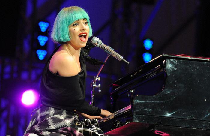 Sports US - Lady Gaga assurera le show du prochain Super Bowl