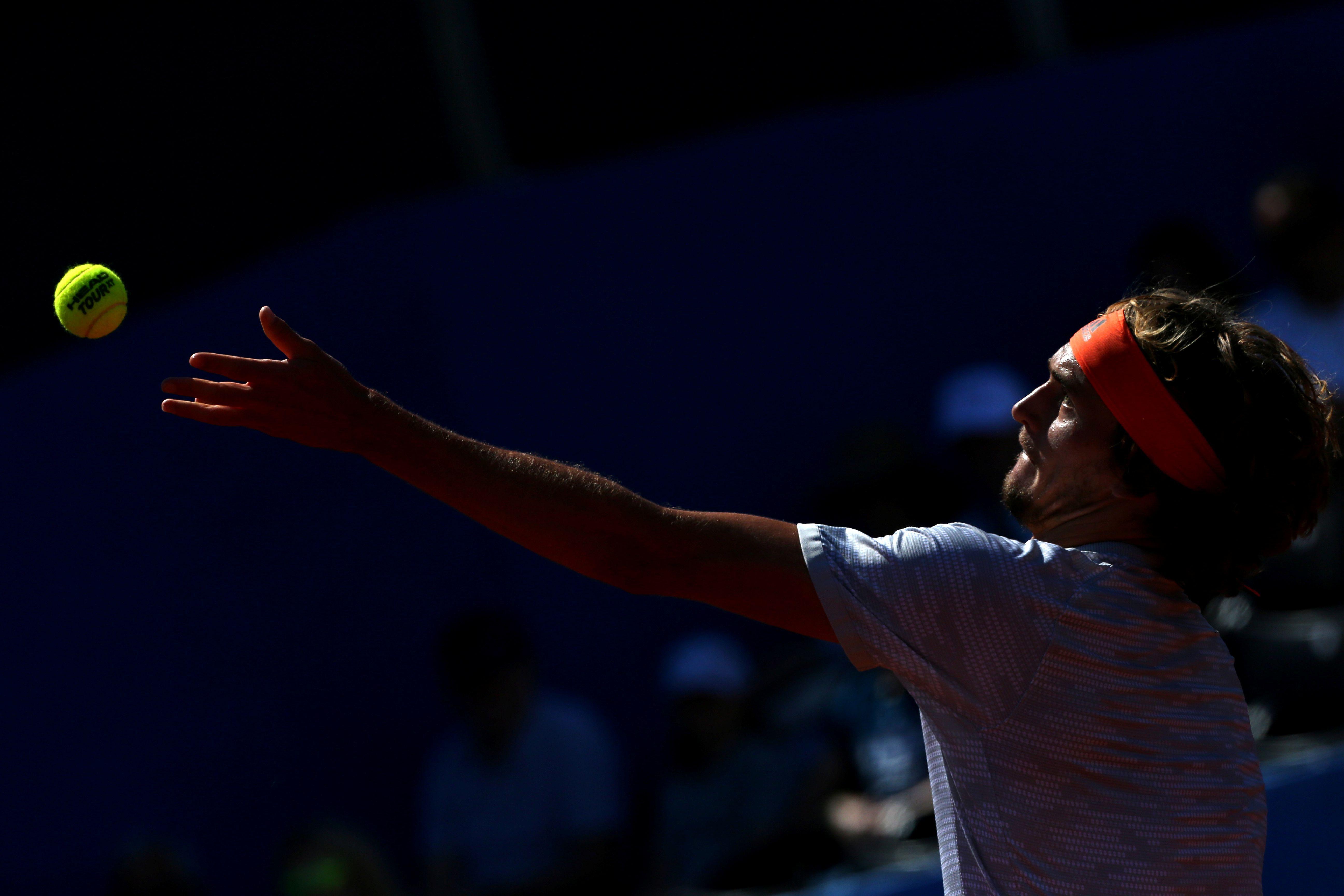 Tennis - Alexander Zverev, le nouveau dérapage face au Covid-19