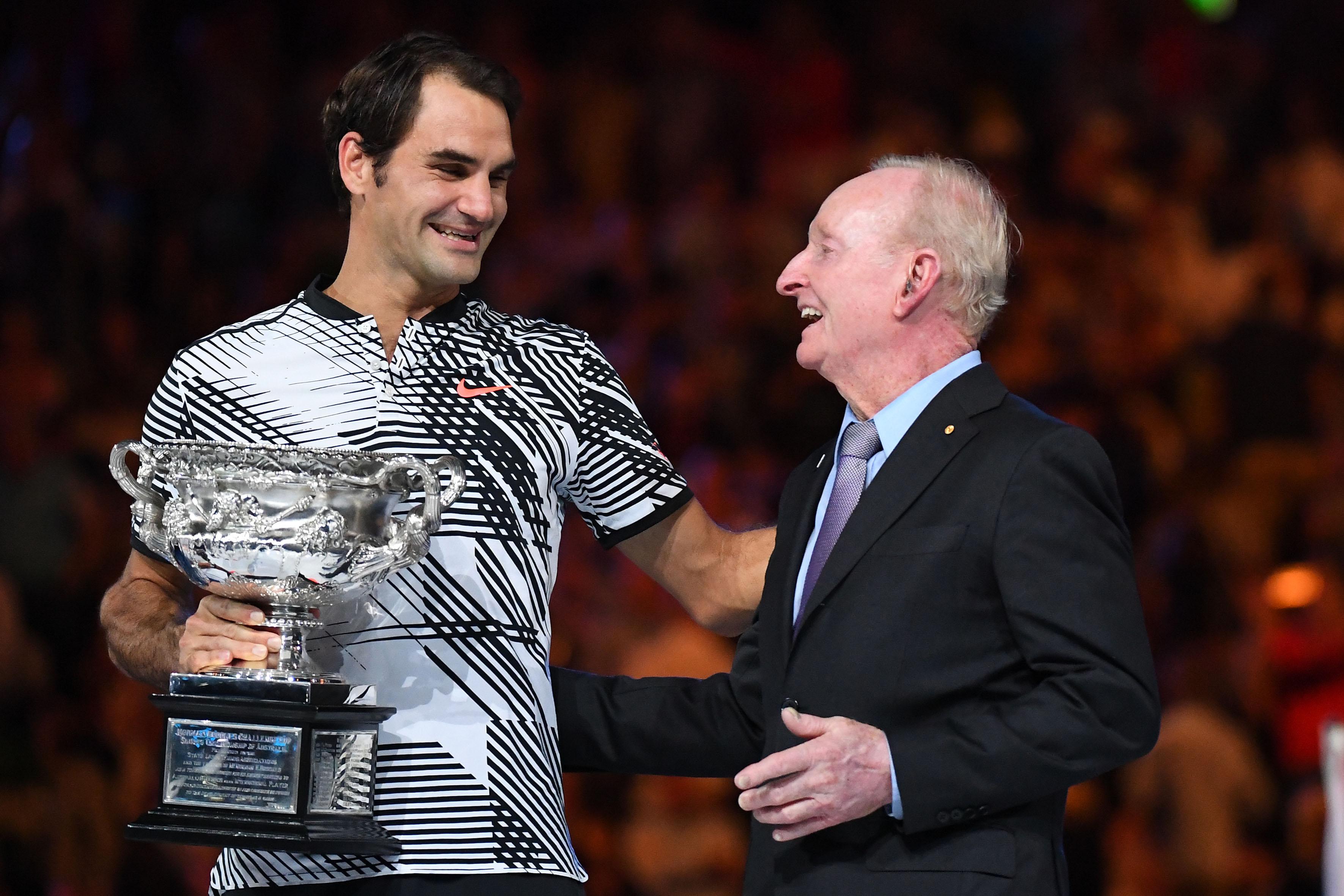 Tennis - Federer au Figaro : «C'est dingue, je vais jouer en double avec Nadal!»