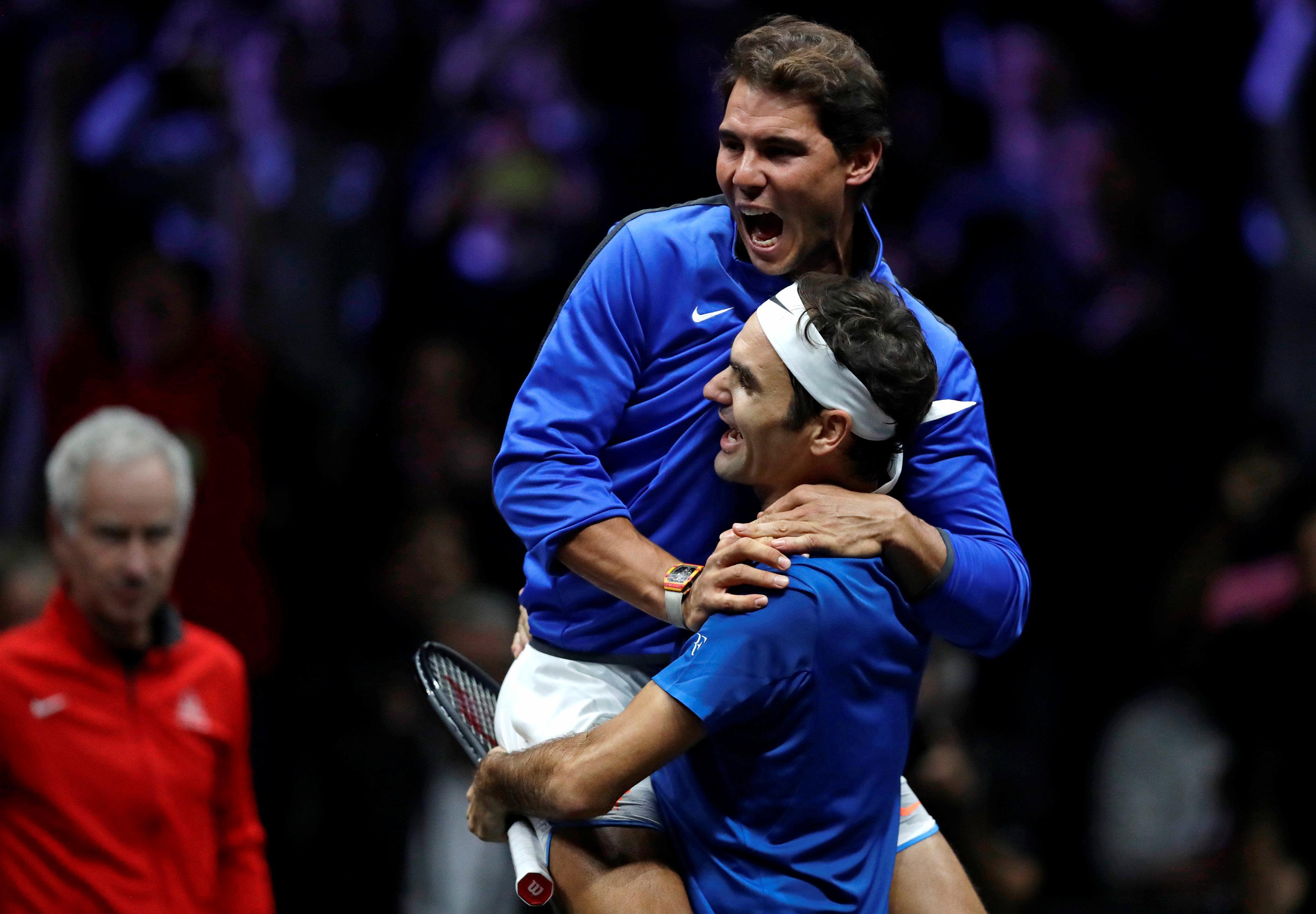 Tennis - Federer et la Laver Cup ont donné un coup de vieux à la Coupe Davis