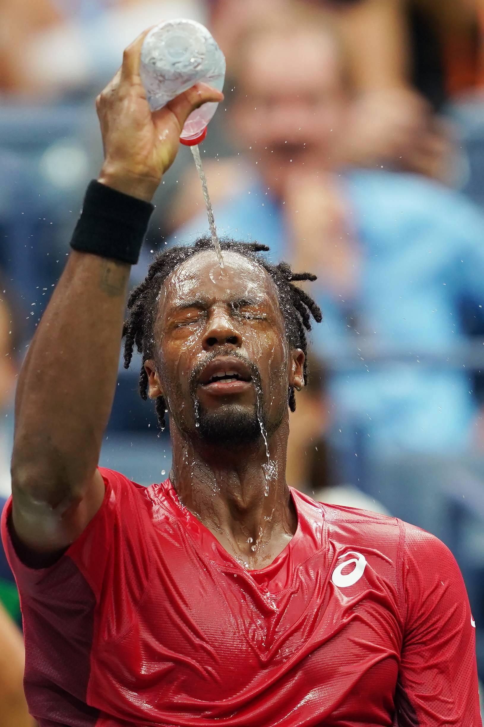 Tennis - US Open - Cinq raisons du mal-être français en tournois du Grand Chelem