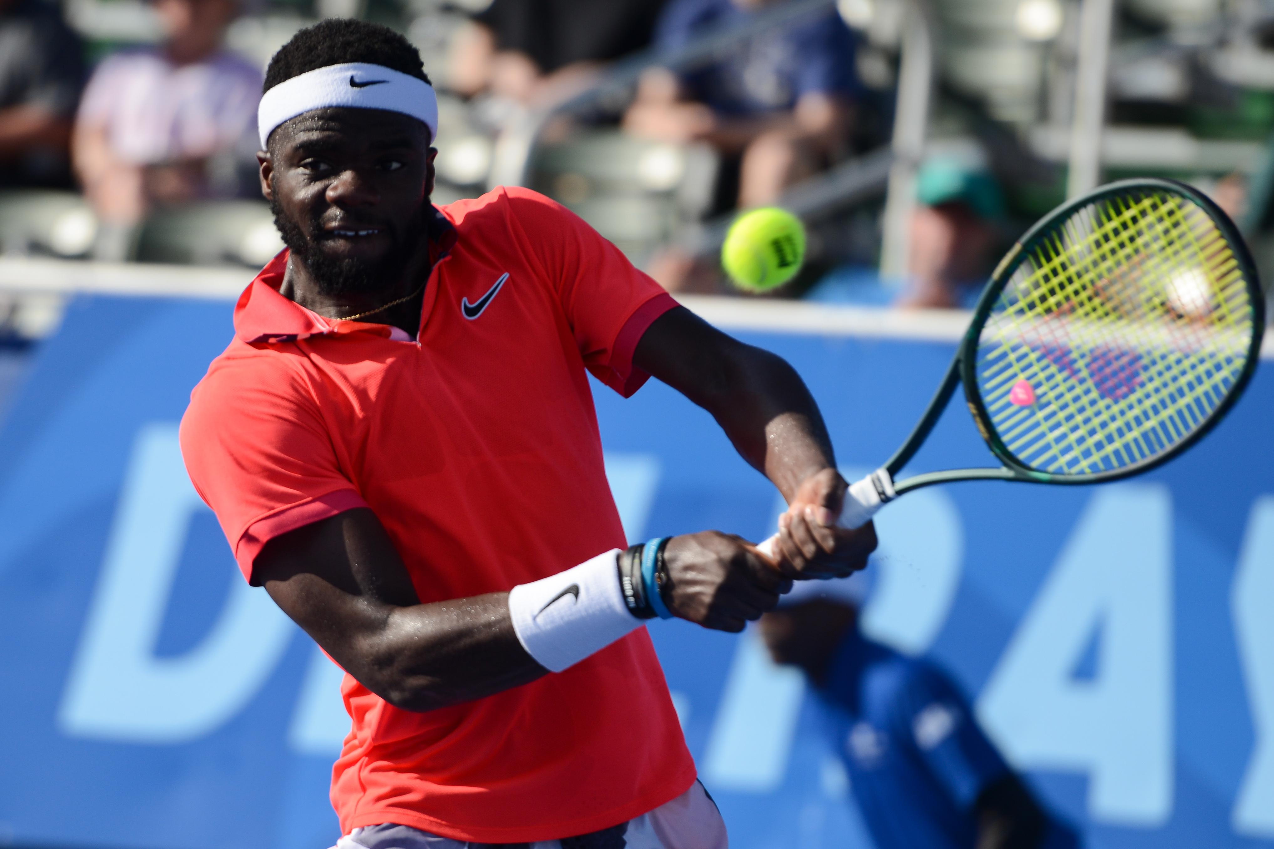 Tennis - Le tournoi exhibition d'Atlanta touché à son tour par le Covid-19...