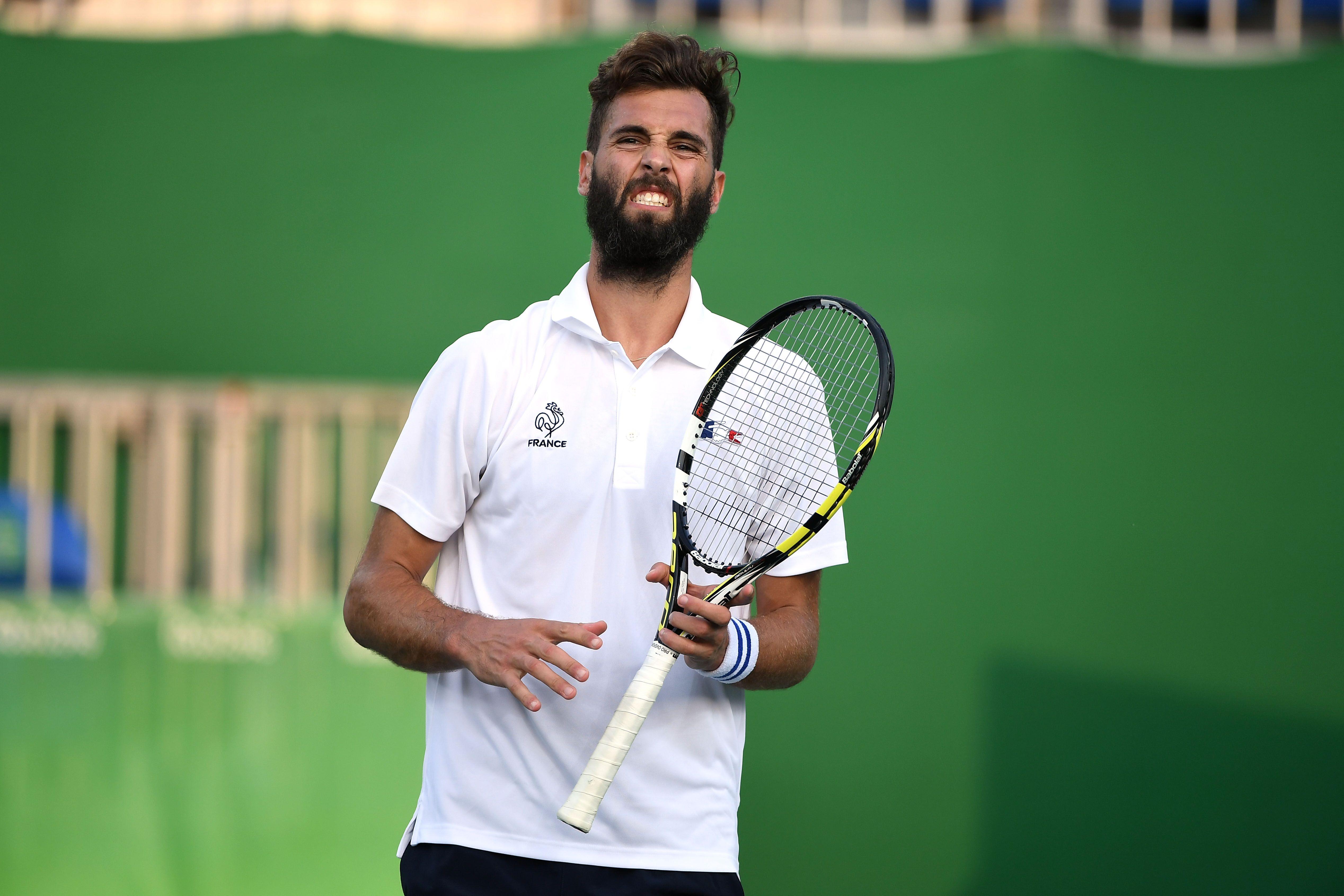 Tennis - Sanction levée pour Mladenovic et Garcia, Paire suspendu jusqu'à fin février