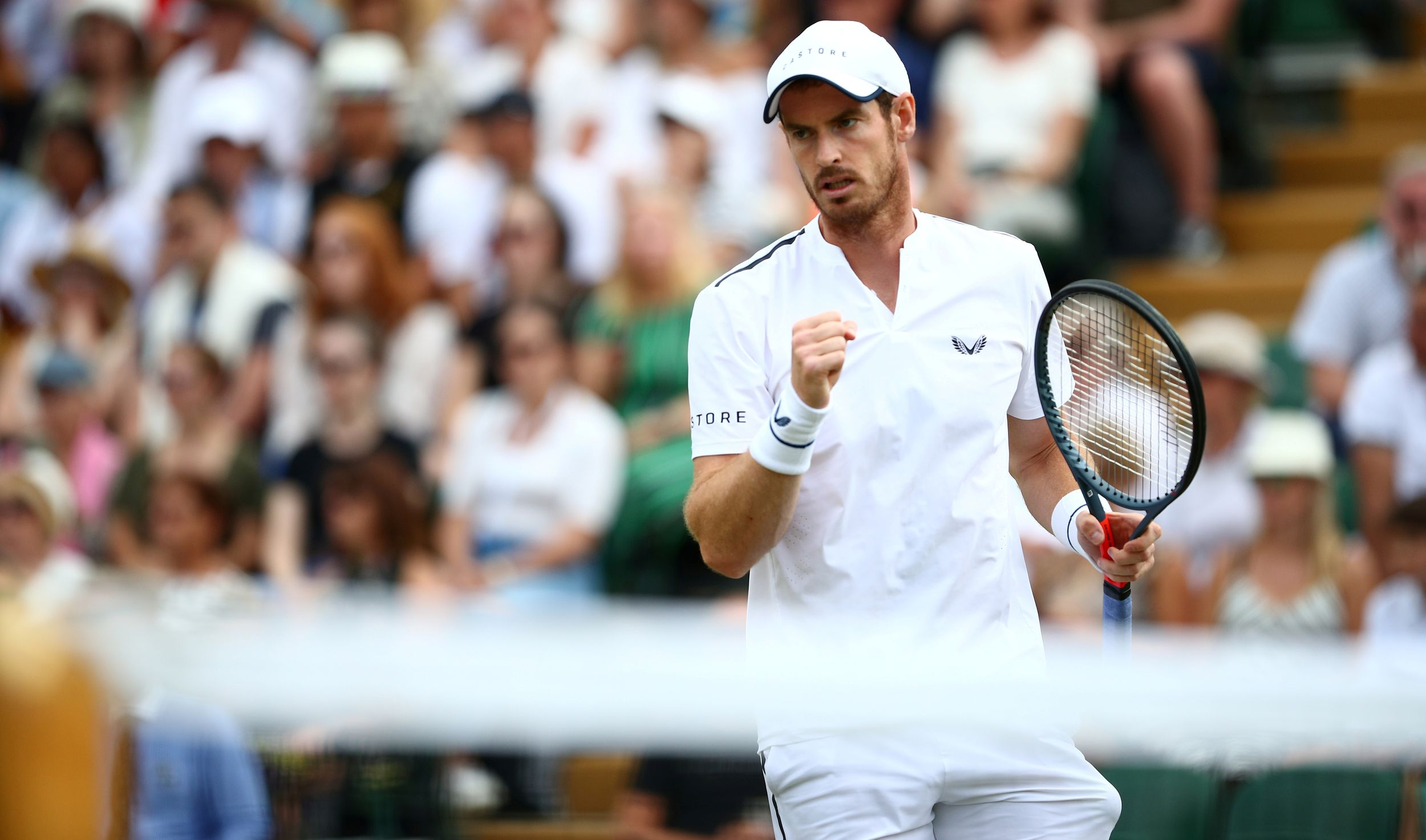 Tennis - ATP - Andy Murray de retour en simple à Cincinnati