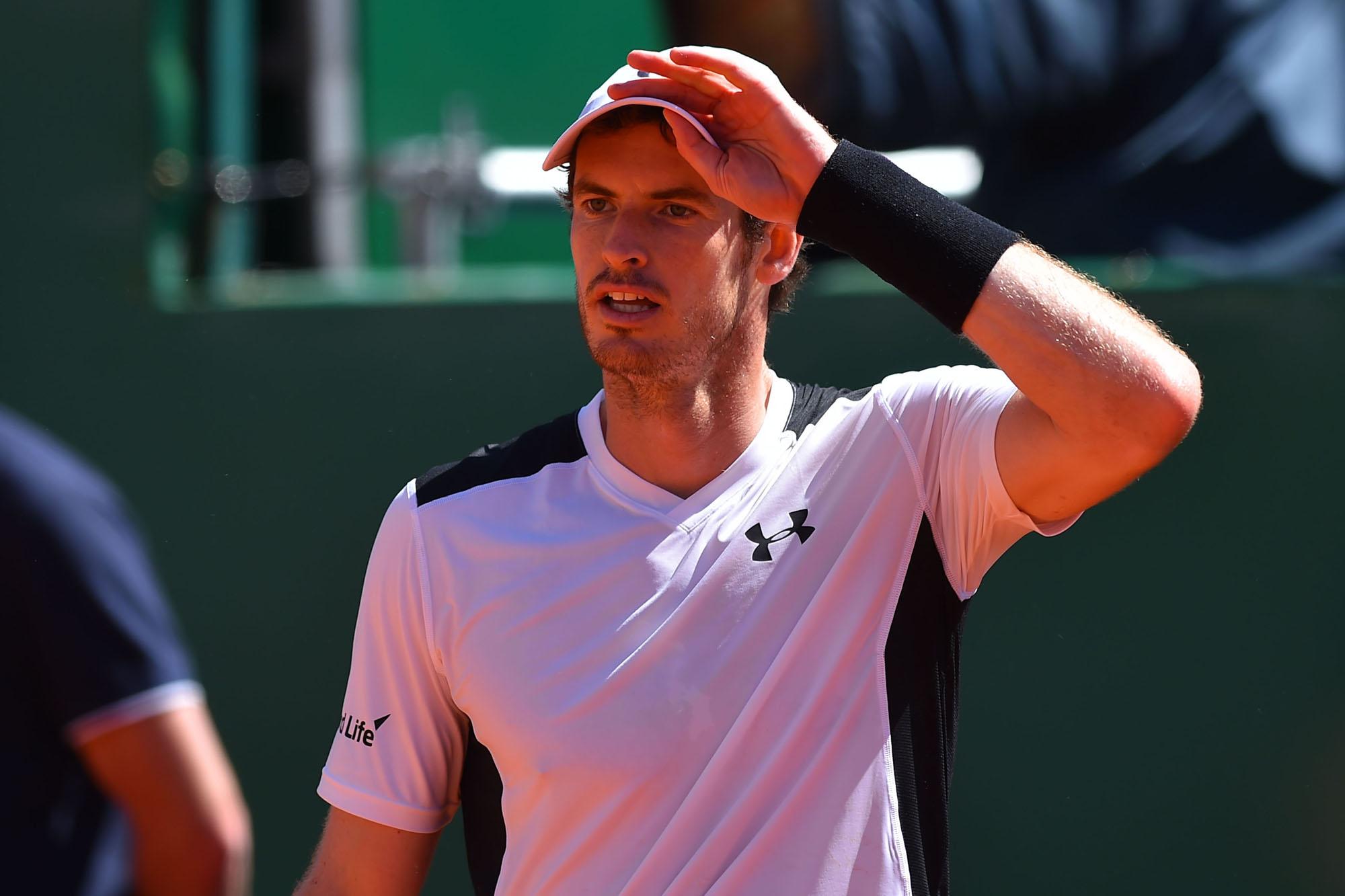 Tennis - ATP - Andy Murray, fer de lance de la lutte anti-dopage ?