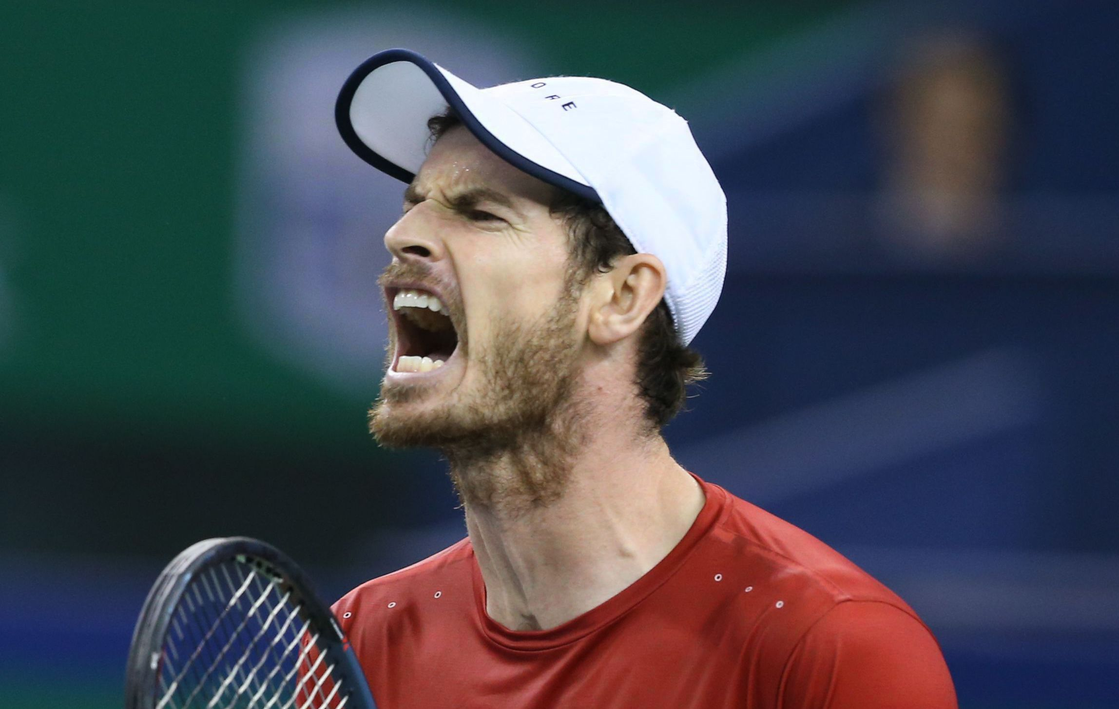 Tennis - ATP - Andy Murray, l'émouvant come-back