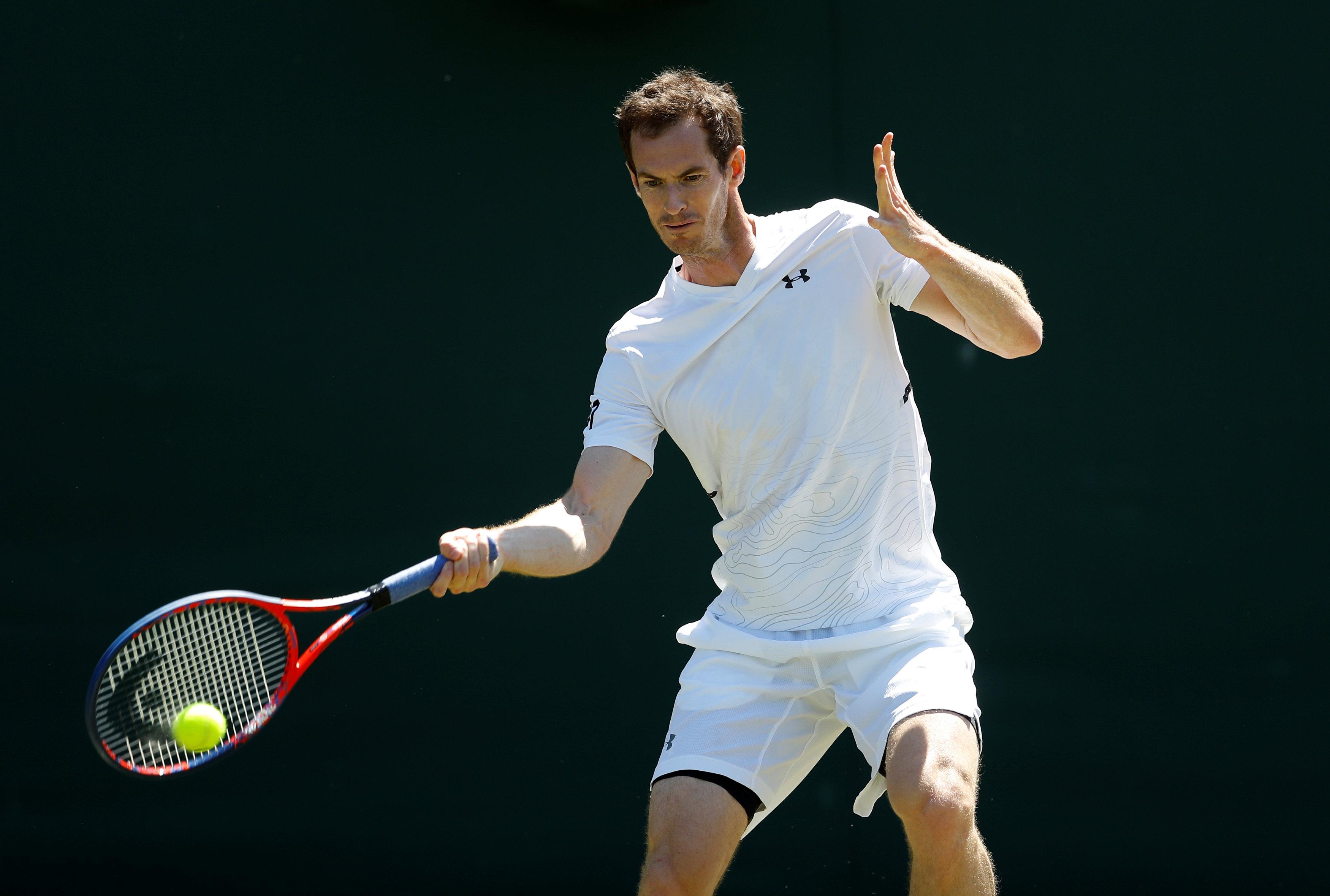 Tennis - ATP - Andy Murray va revenir à Washington