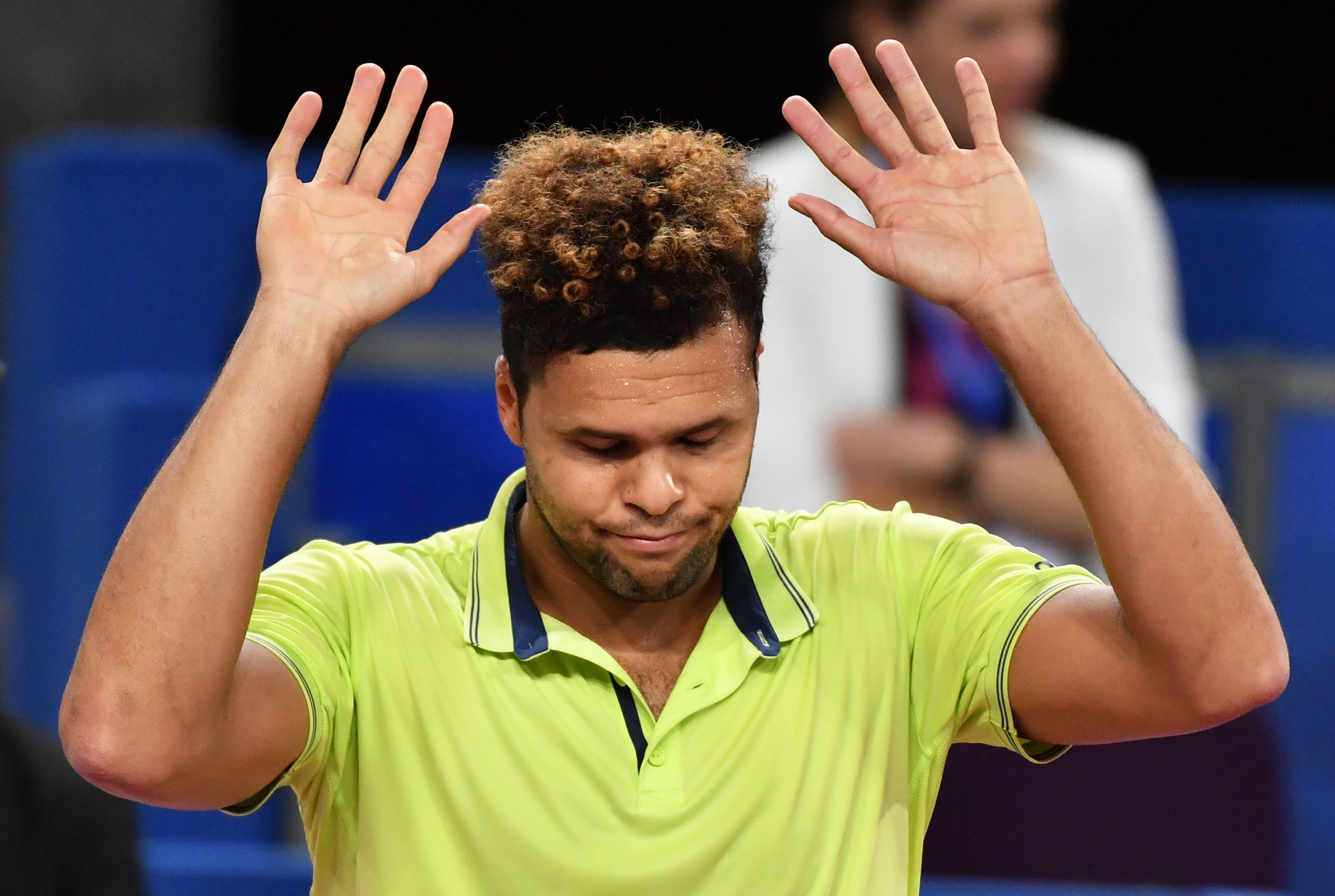 Tennis - ATP - Après Roland-Garros, Tsonga forfait aussi à Wimbledon ?