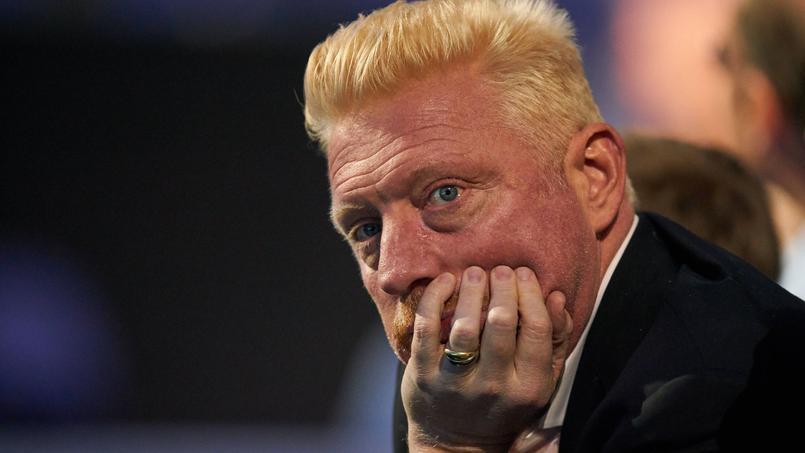 Tennis - ATP - Boris Becker veut être enterré à Wimbledon