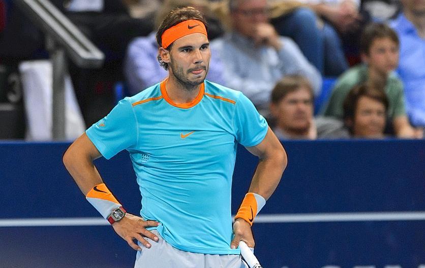 Tennis : ATP - Nadal sorti par un gamin de 17 ans