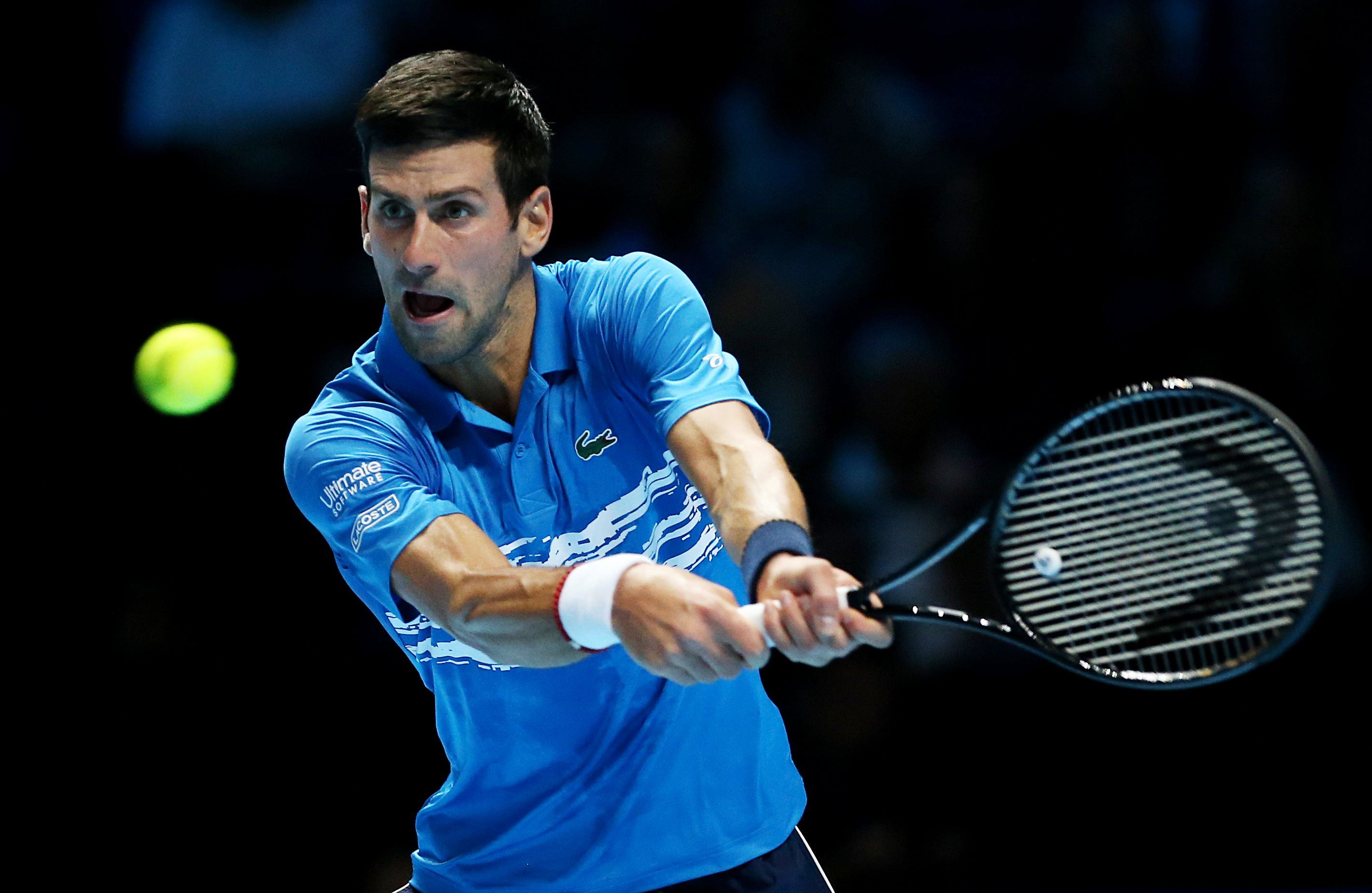 Tennis - Coupe Davis - Coupe Davis : Nadal, Djokovic, Murray... Les stars sont presque toutes là