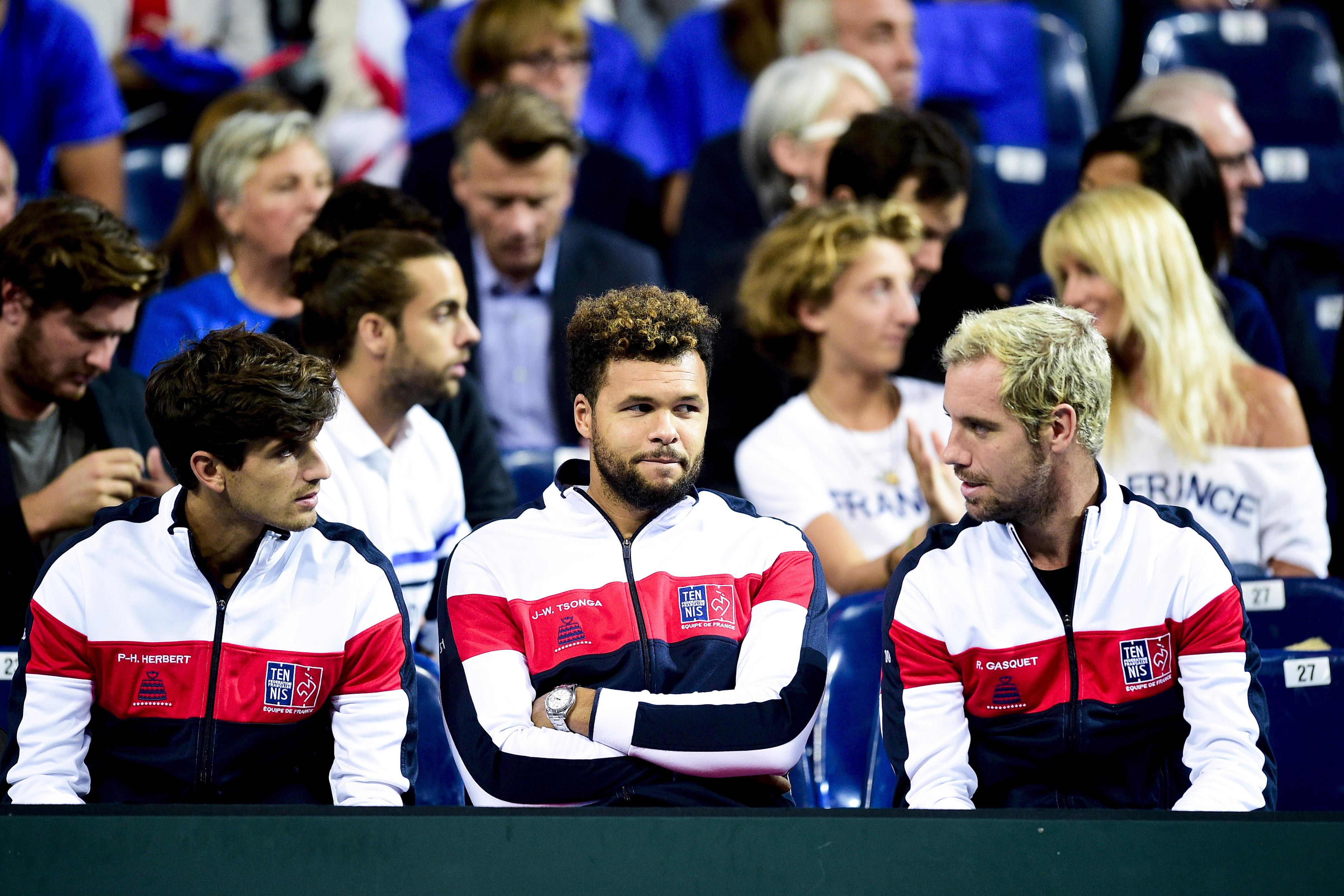 Tennis - ATP - Crise du tennis français: «On repère nos jeunes trop tard» dixit le DTN