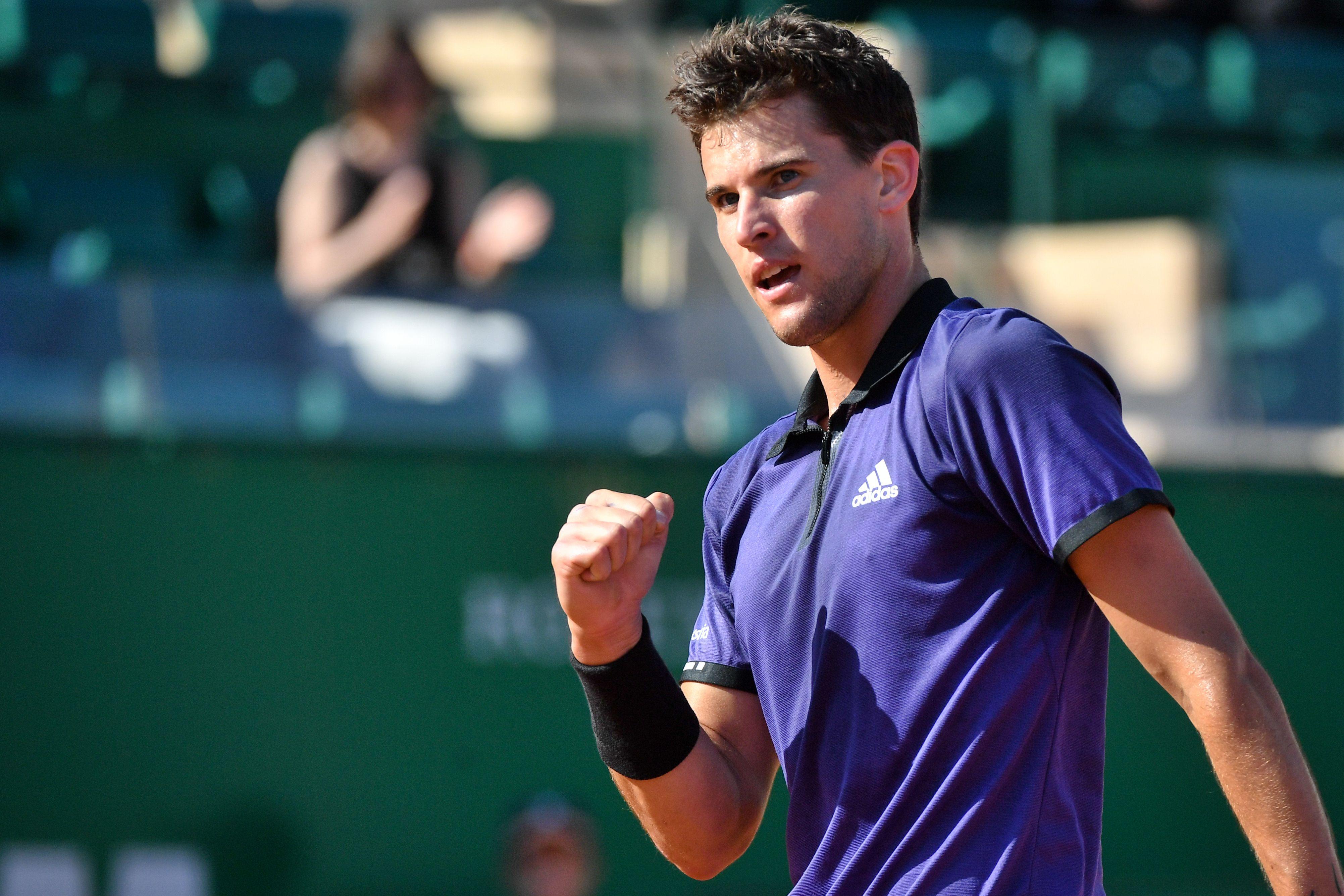 Tennis - ATP - Derrière Nadal, Thiem devrait encore animer la saison sur terre