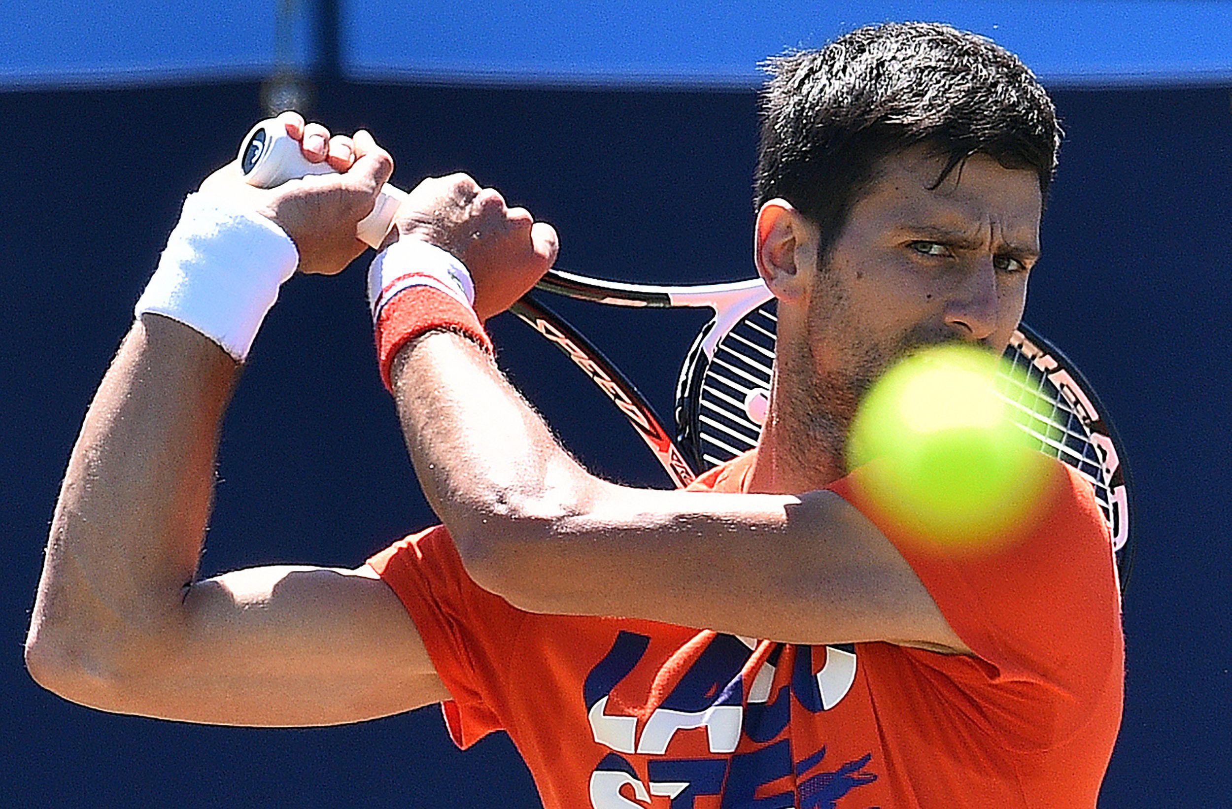 Tennis - ATP - Djokovic : «Je ne suis pas au niveau des années précédentes»