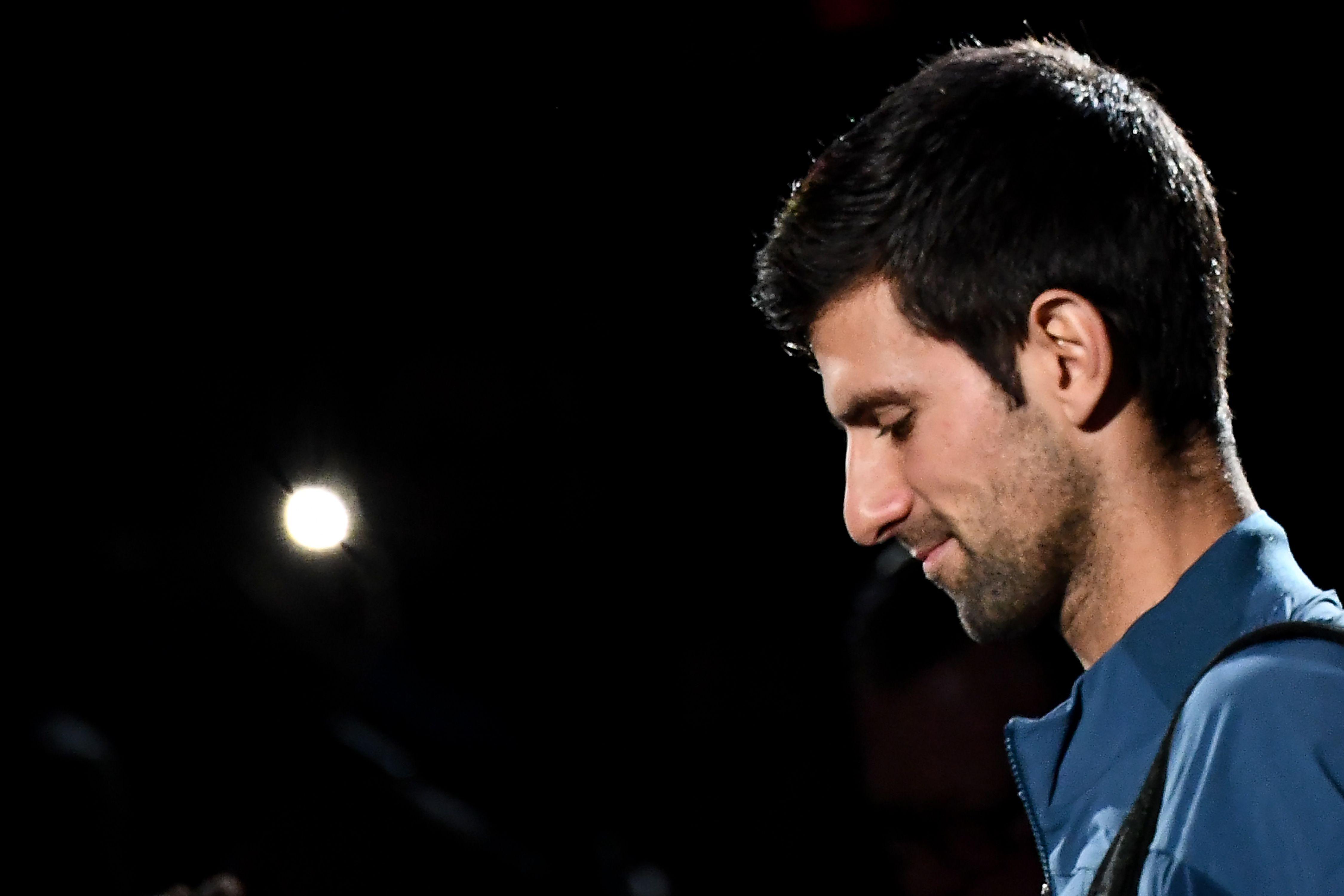 Tennis - ATP - Djokovic : «Je pense que l'on va voir beaucoup Khachanov à l'avenir»