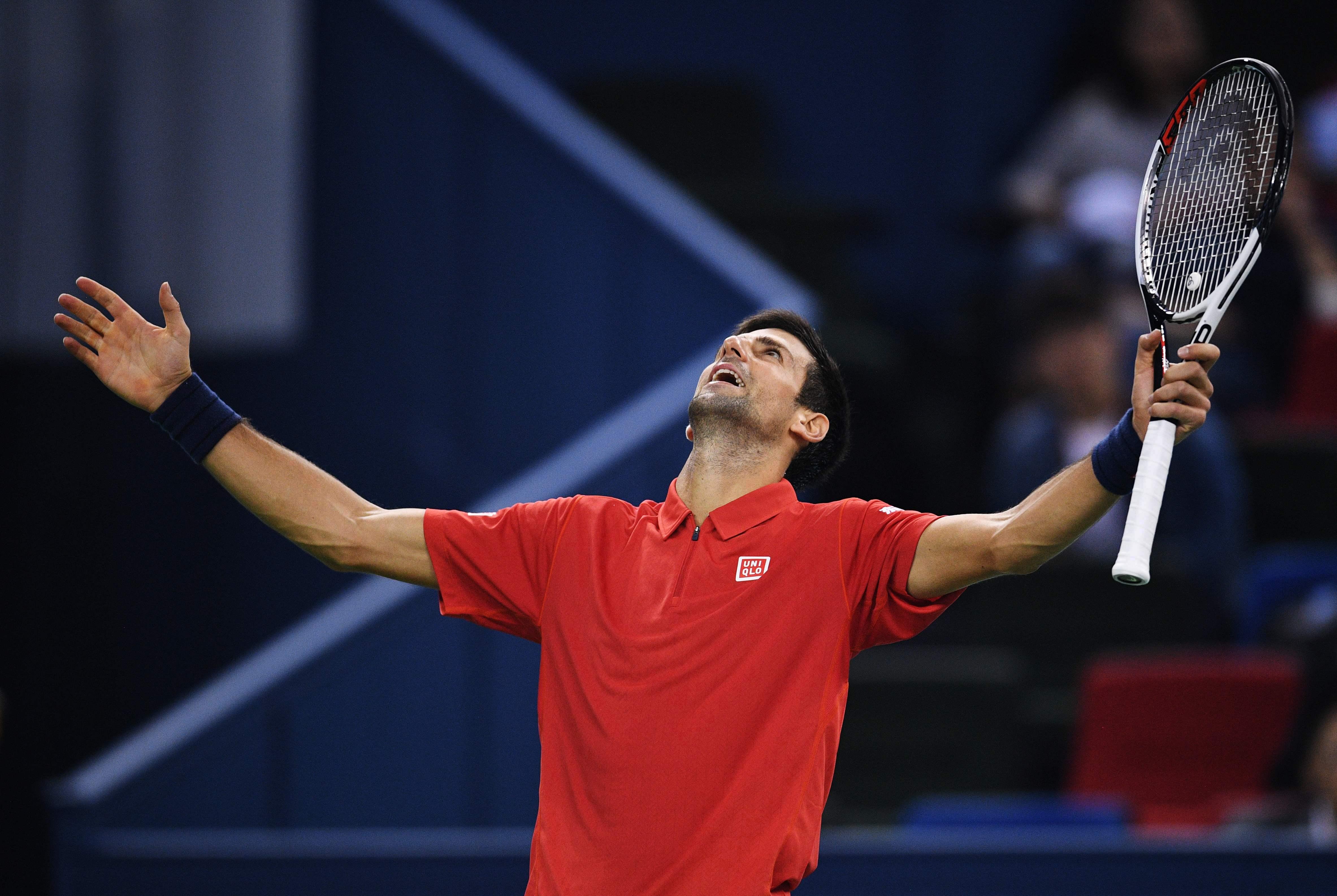 Tennis - ATP - Djokovic n'a toujours pas retrouvé la clé