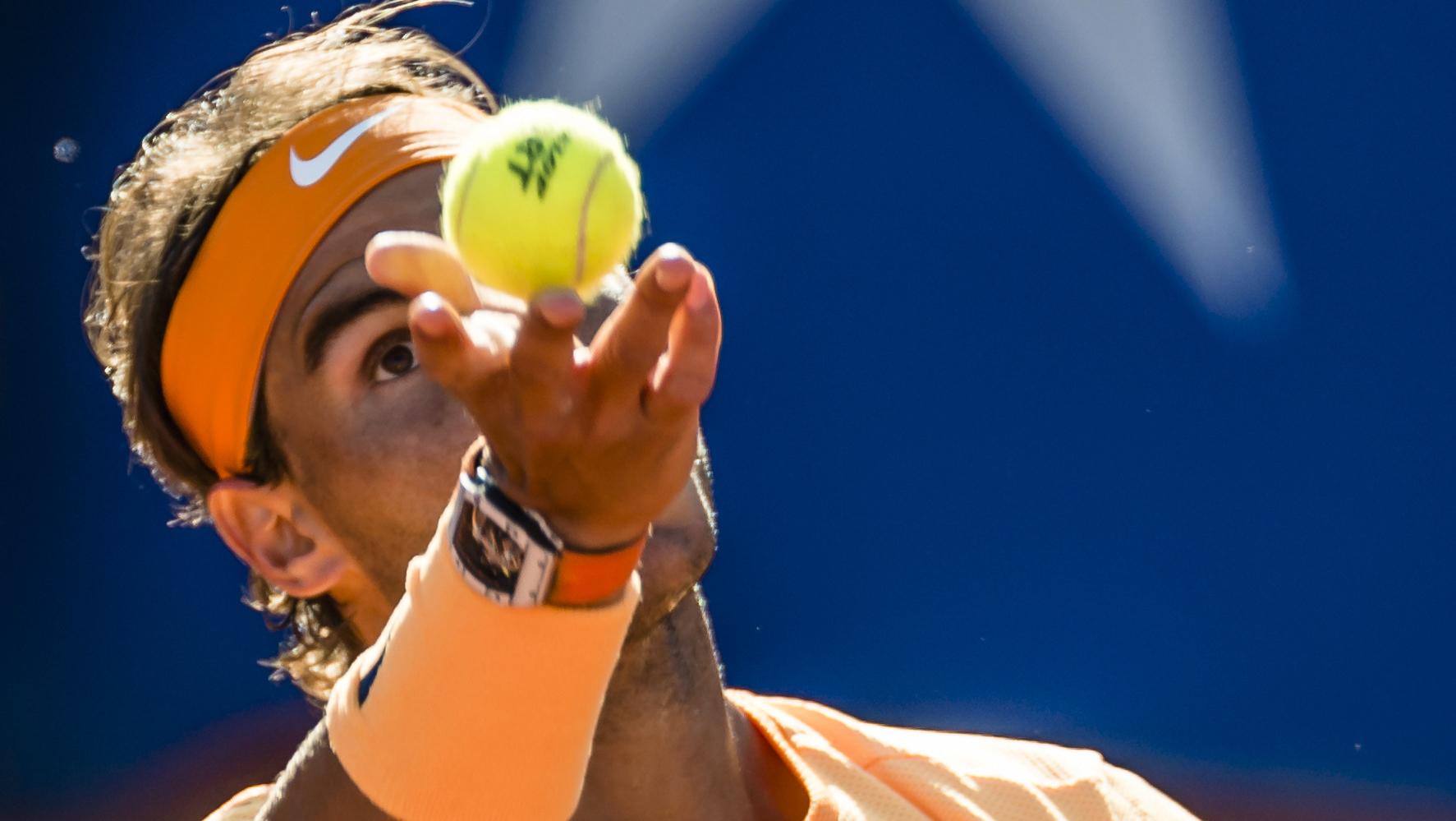 ATP - Djokovic-Nadal?: le match est relancé à Madrid