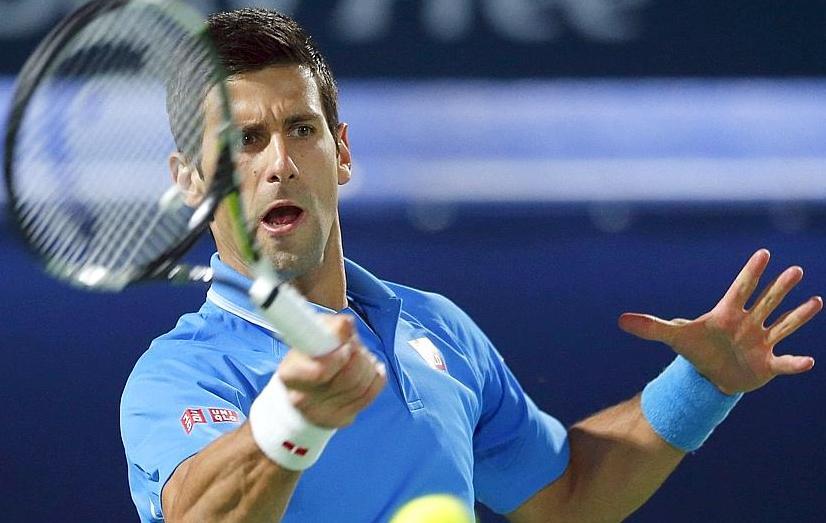 Tennis - ATP - Djokovic red�marre en douceur
