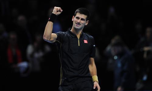 Djokovic sur une autre planète - ATP - Tennis -