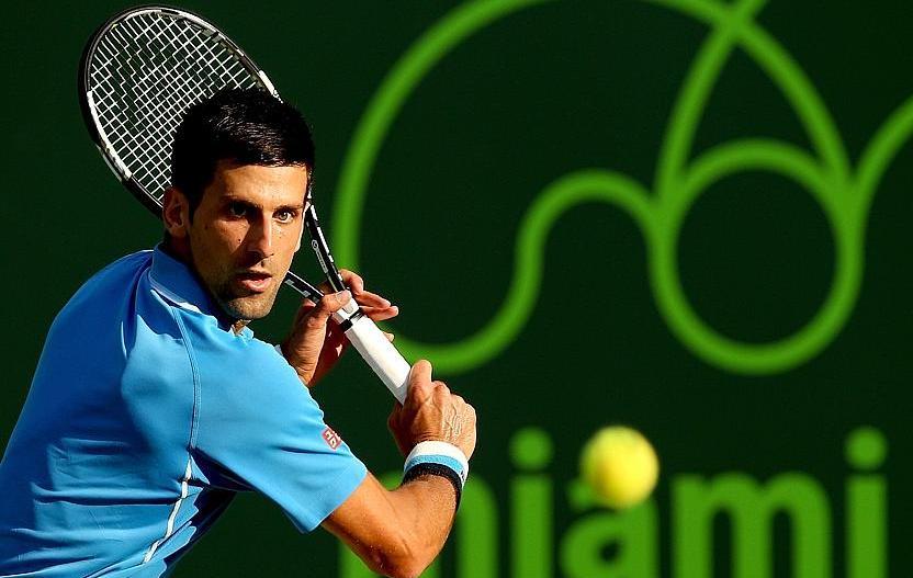 Tennis : ATP - Djokovic, un succ�s et un coup de gueule